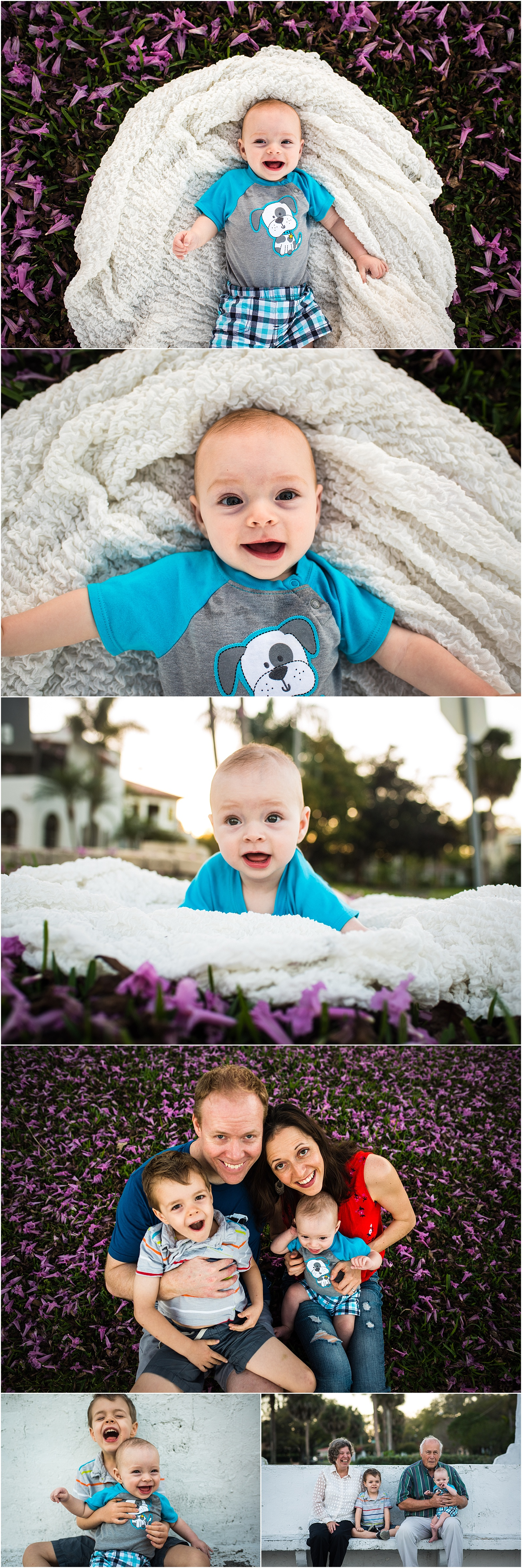 Tampa Florida Family Photography
