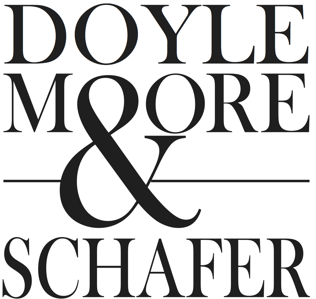 Doyle, Moore & Schafer, LLP
