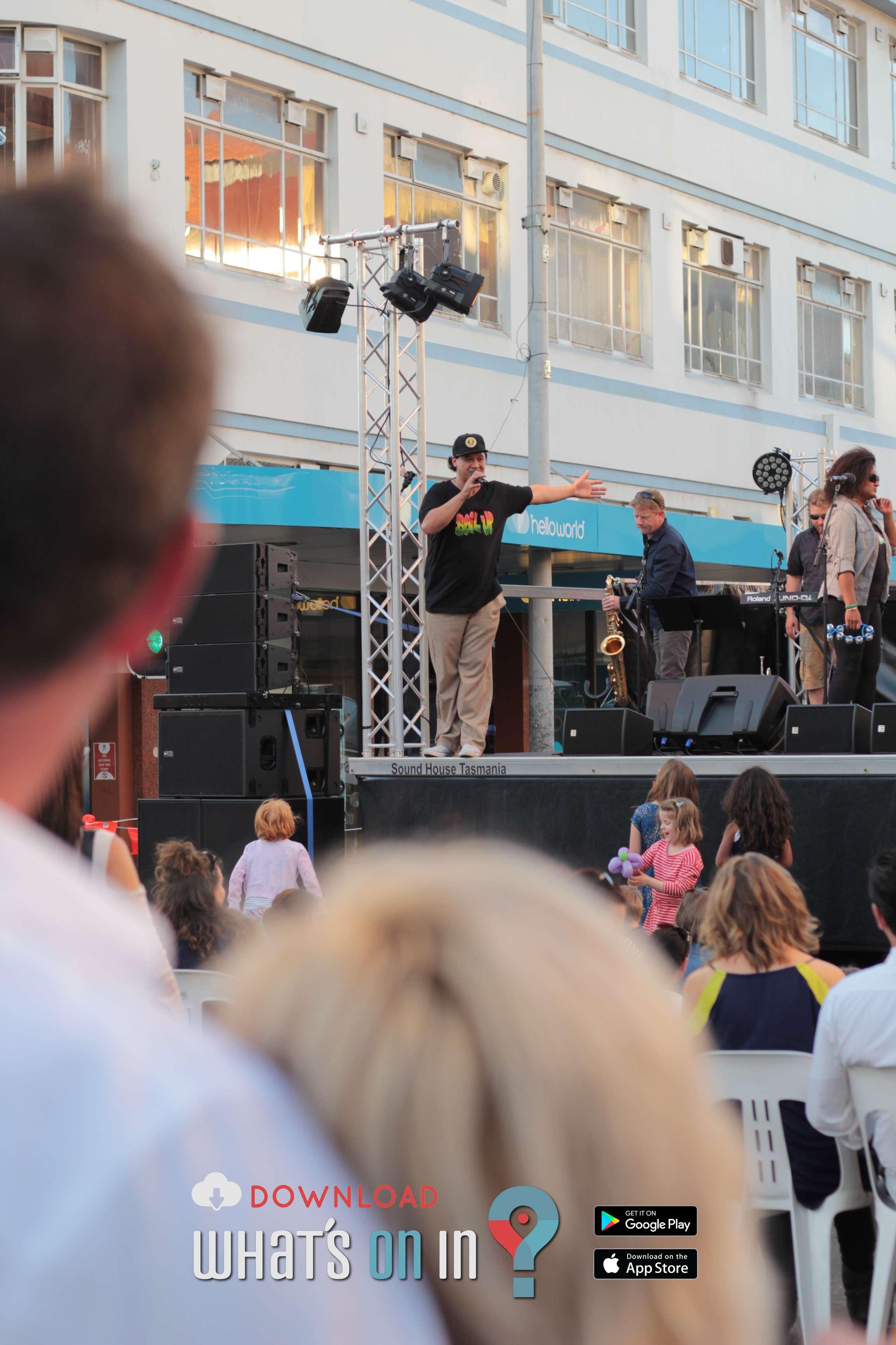 Fiesta on George Festival, Launceston, Tasmania 2016 - What's On In App 218 IMG_7983.jpg
