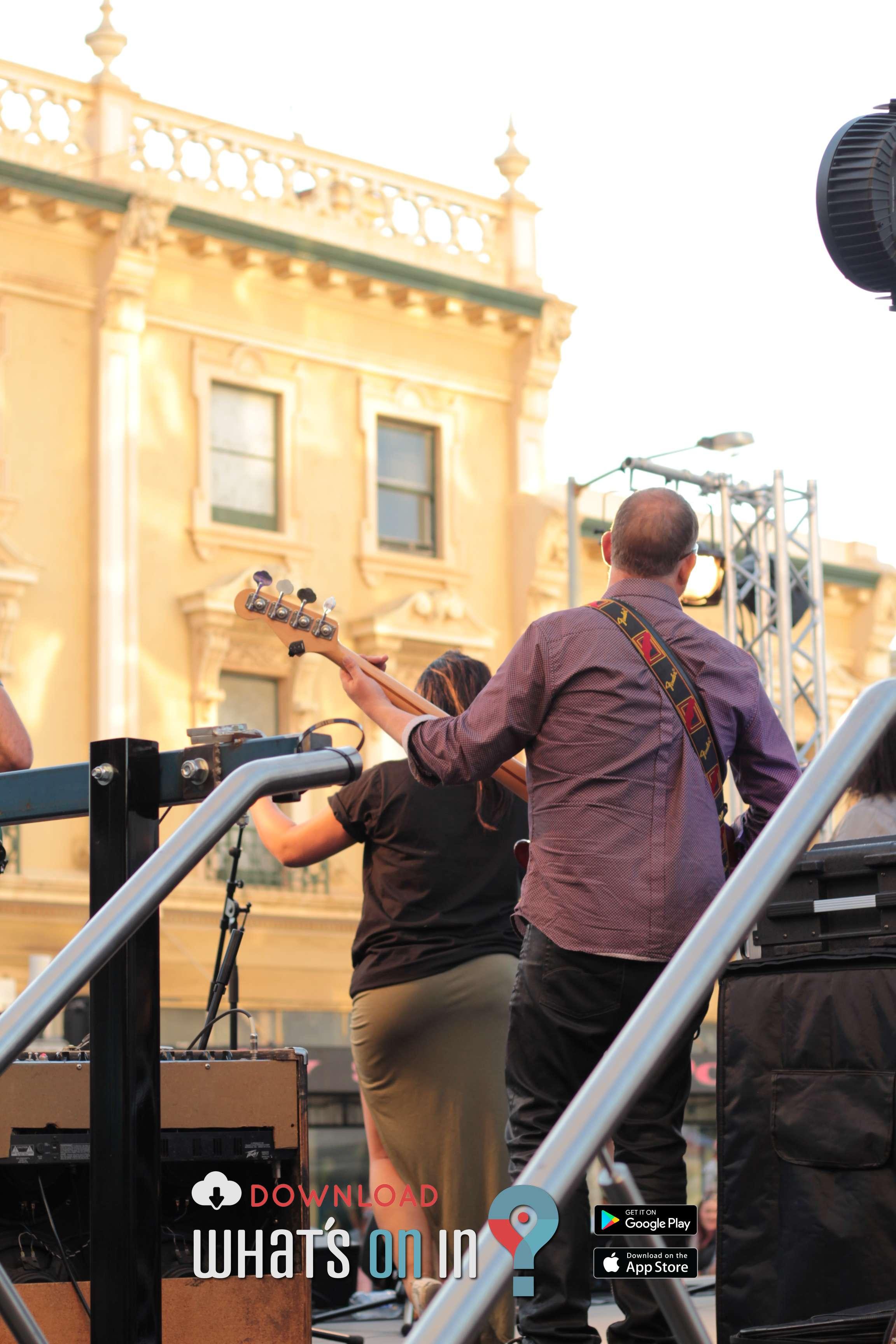 Fiesta on George Festival, Launceston, Tasmania 2016 - What's On In App 222 IMG_7988.jpg