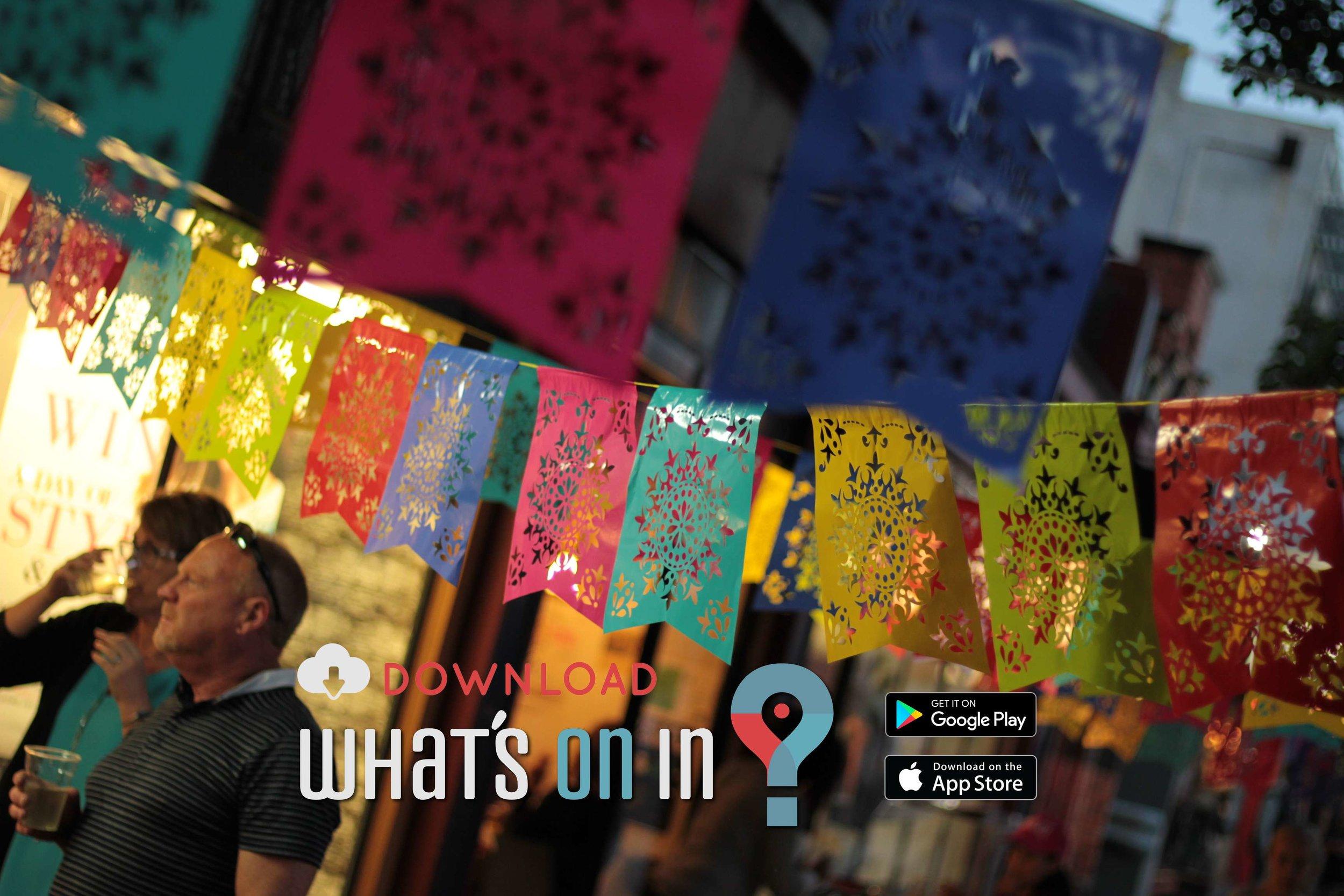 Fiesta on George Festival, Launceston, Tasmania 2016 - What's On In App 231 IMG_8038.jpg