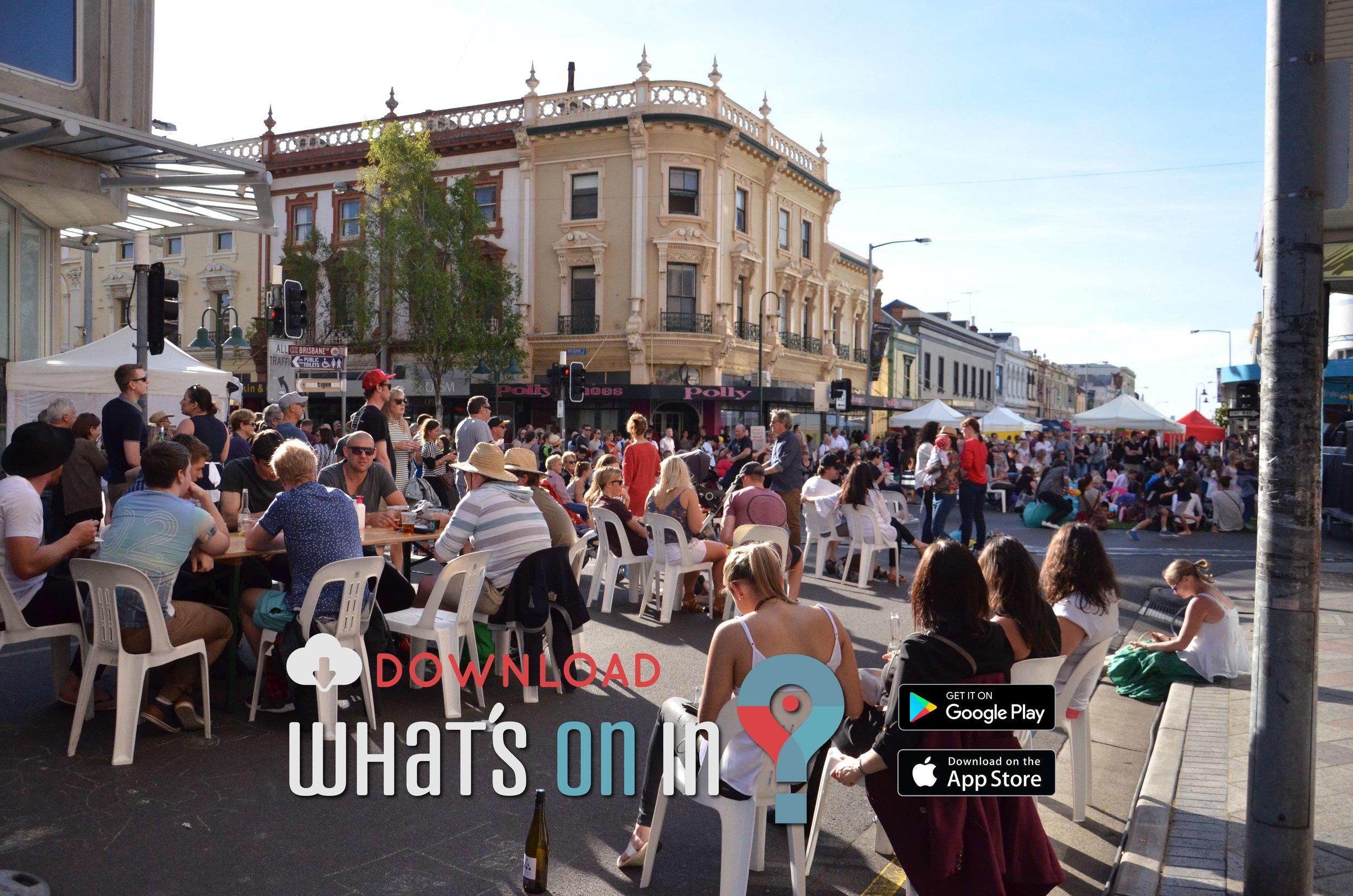 Fiesta on George Festival, Launceston, Tasmania 2016 - What's On In App 006 DSC_7277.jpg