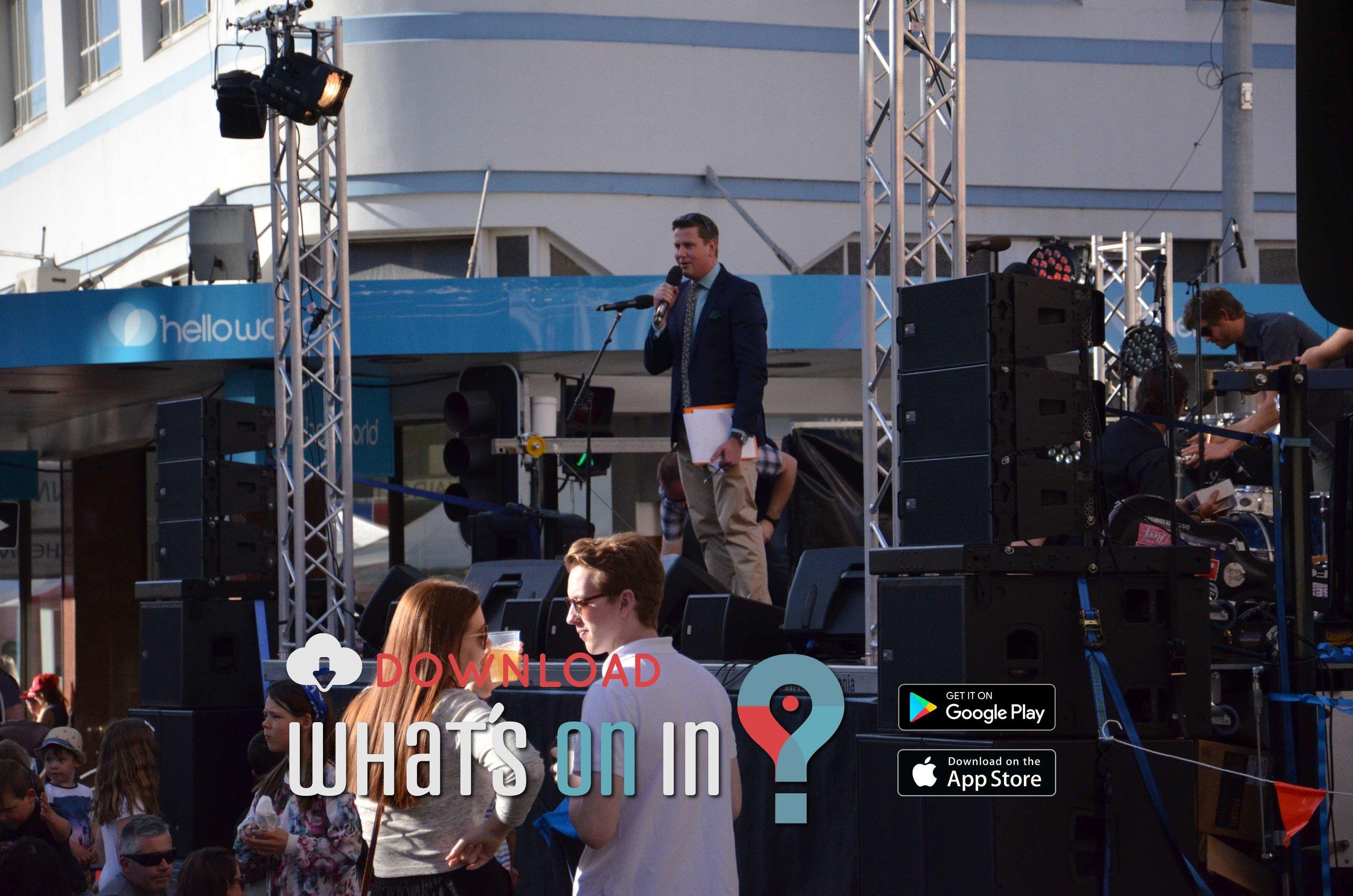 Fiesta on George Festival, Launceston, Tasmania 2016 - What's On In App 008 DSC_7280.jpg