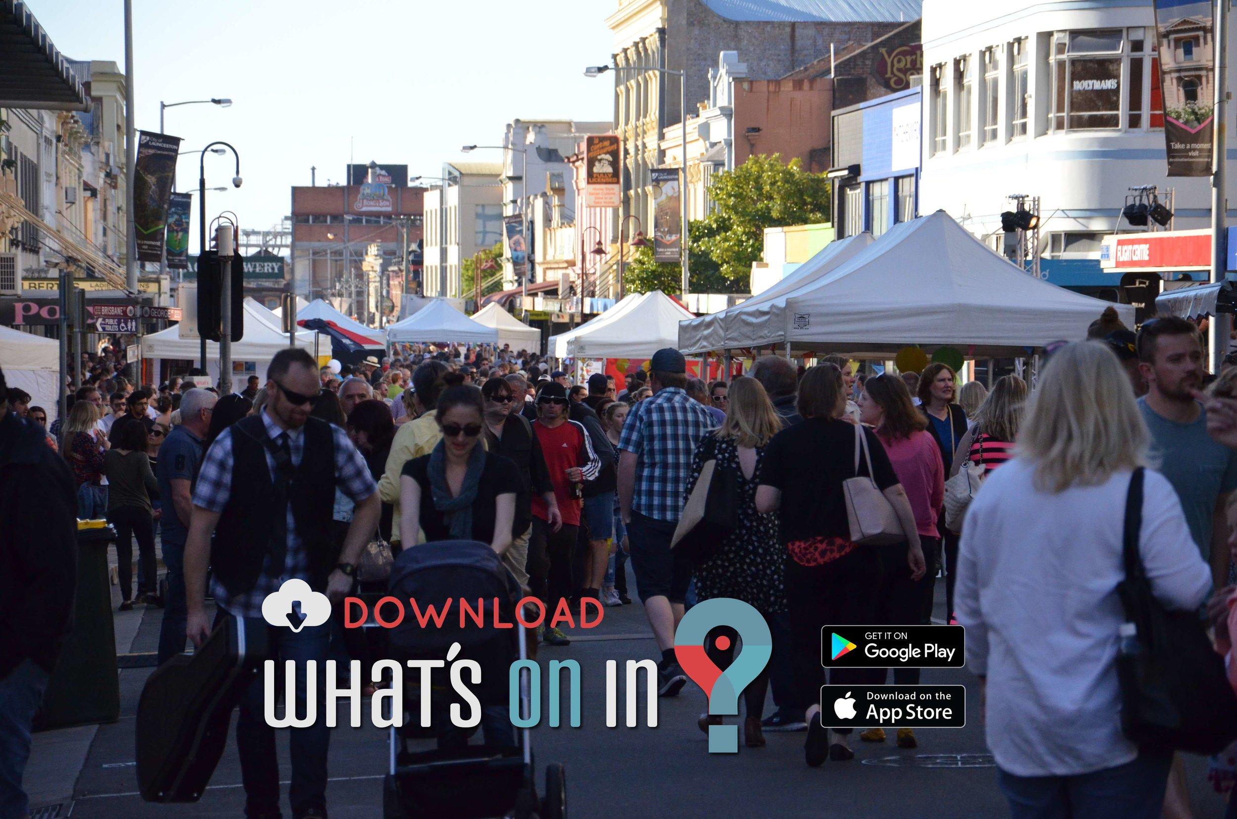Fiesta on George Festival, Launceston, Tasmania 2016 - What's On In App 033 DSC_7330 (fcp1).jpg