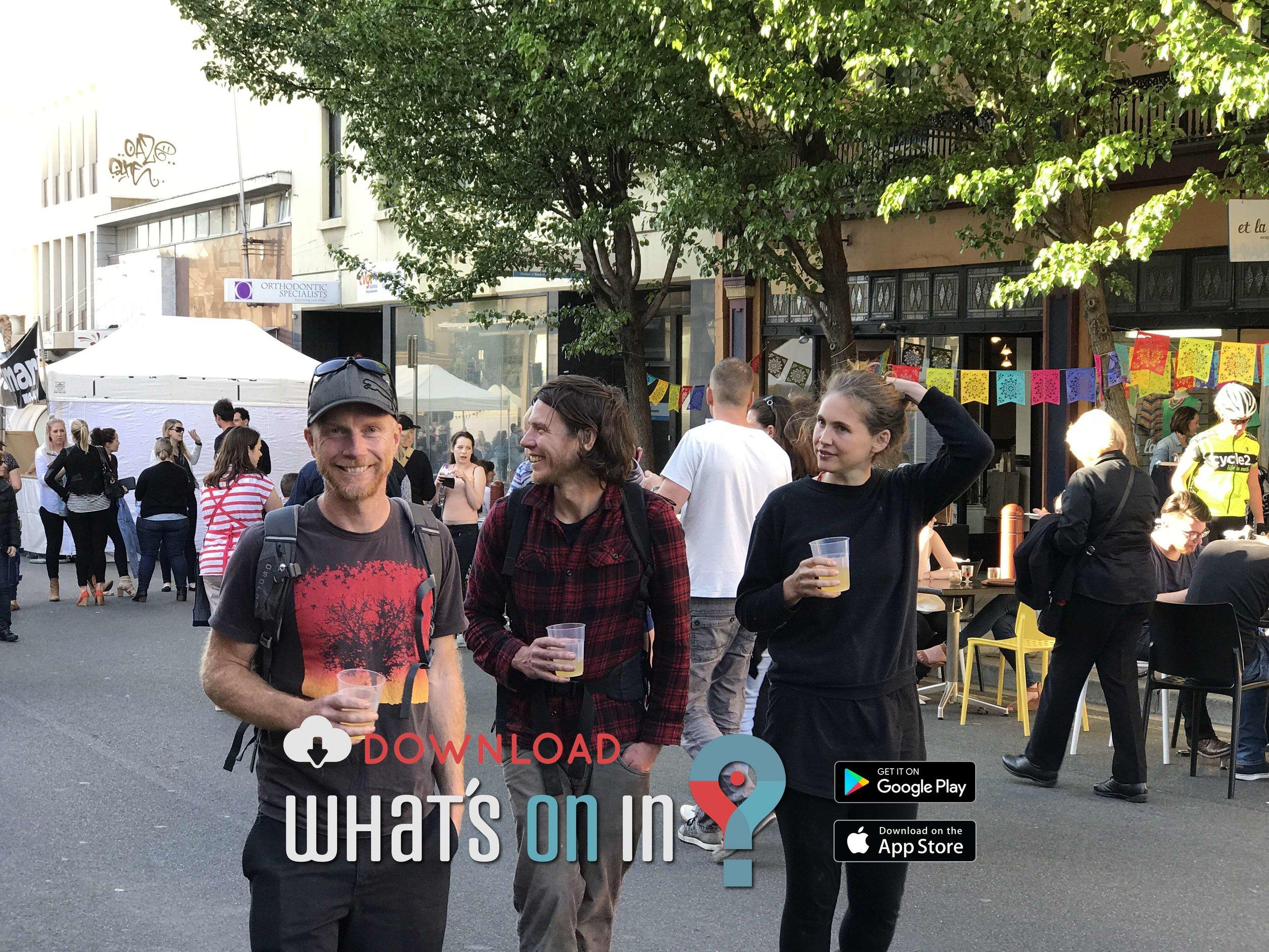 Fiesta on George Festival, Launceston, Tasmania 2016 - What's On In App 072 IMG_4215.jpg