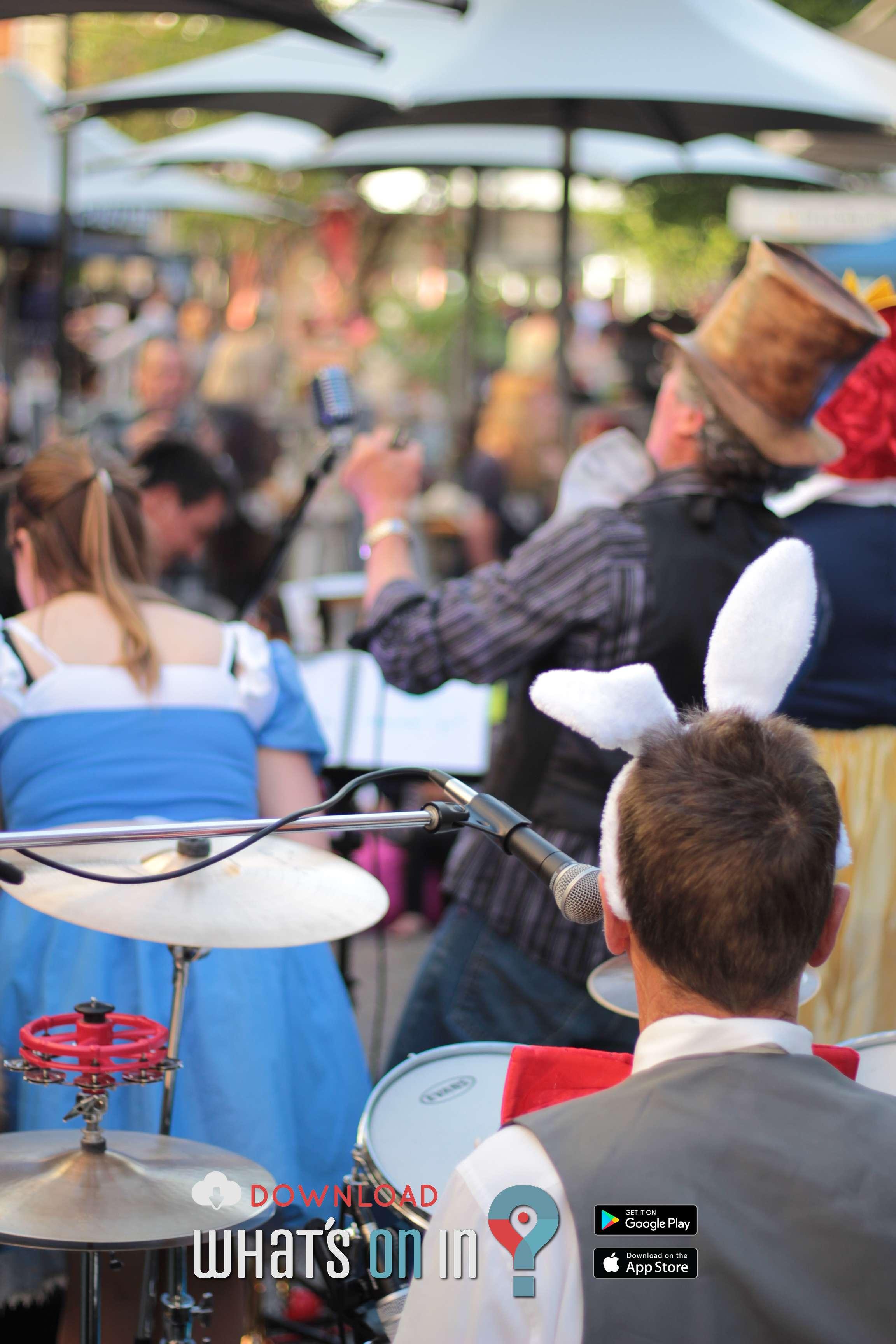 Mad Hatter's Twilight Markets, Launceston, Tasmania 2016 - What's On In App 015 IMG_8452.jpg