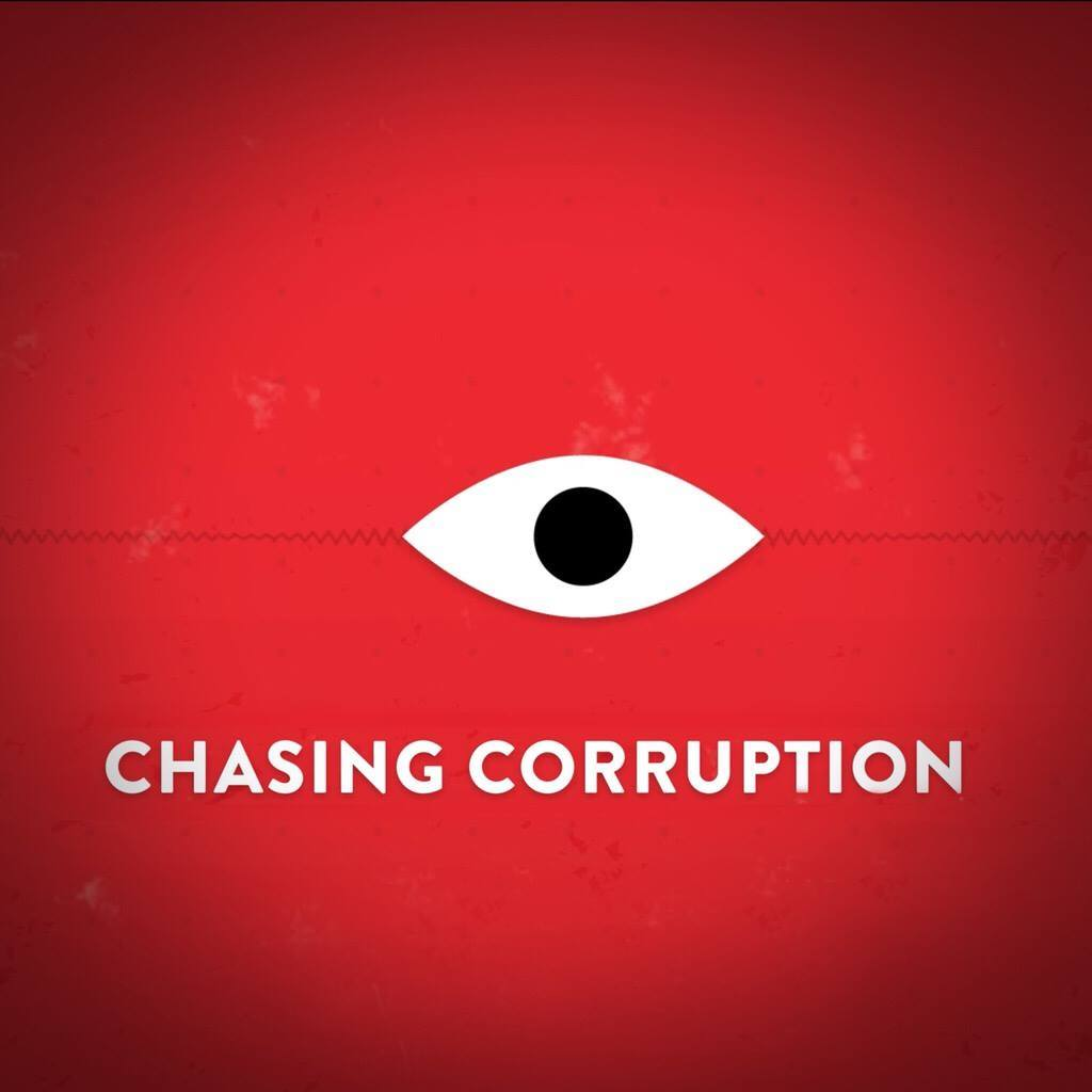 CHASING CORRUPTION - Commissioned by Facebook, Produced by Reckon by AL.com, Chasing Corruption has nearly 1 Million views across the series.Sound Design and Composer: Tommy Bowen.