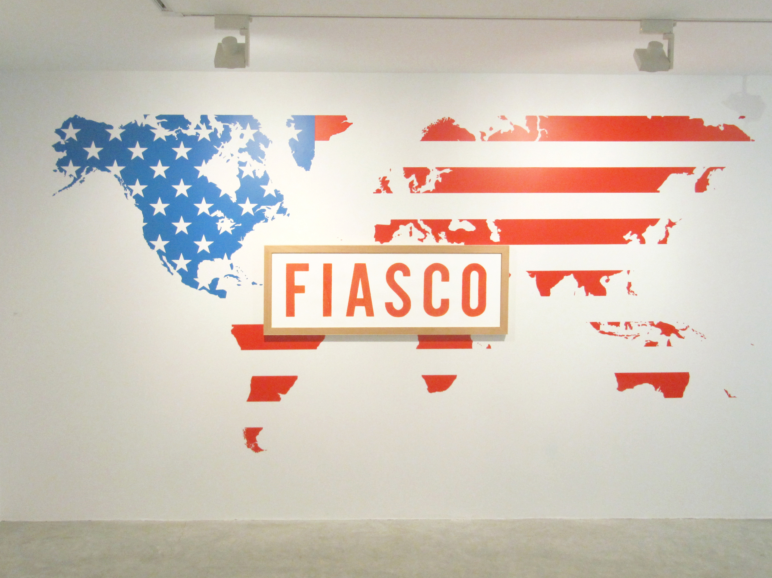 FIASCO (Headers, Covers and Advertisements)  , 2010