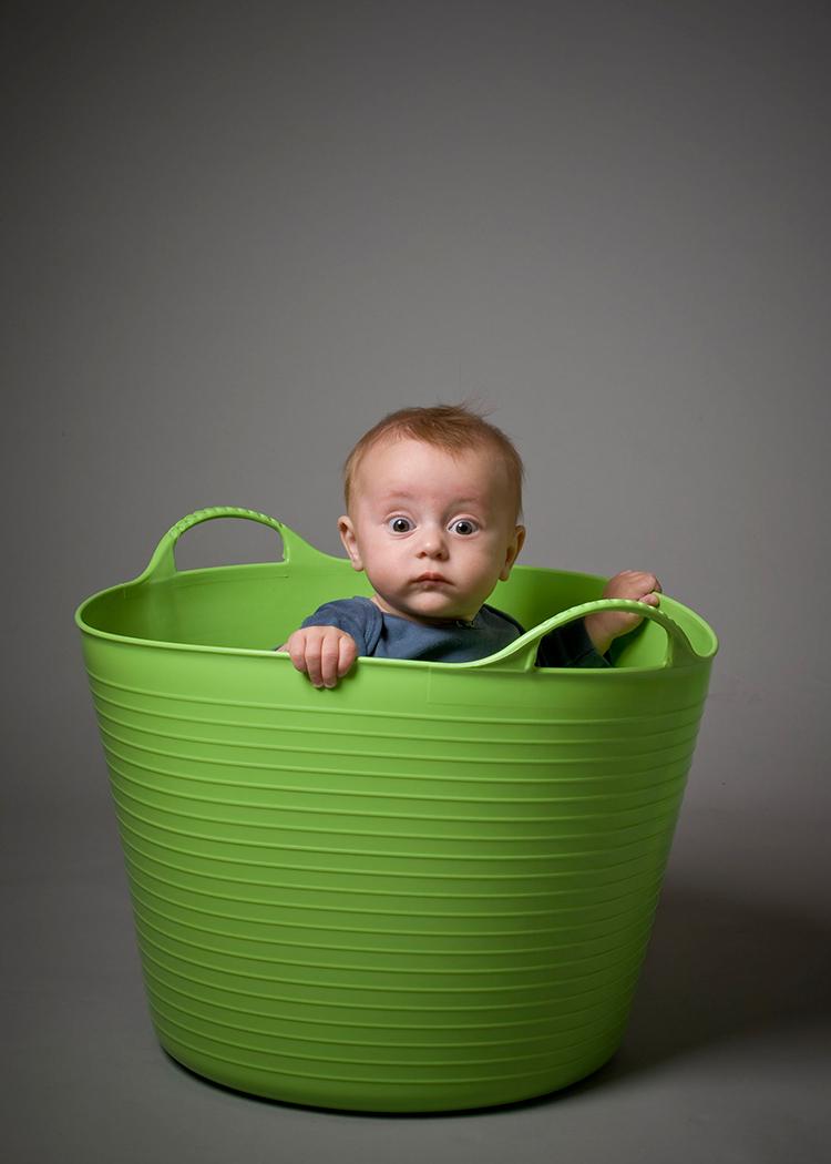 2008 inside caption: Wishing you buckets of joy this holiday season!