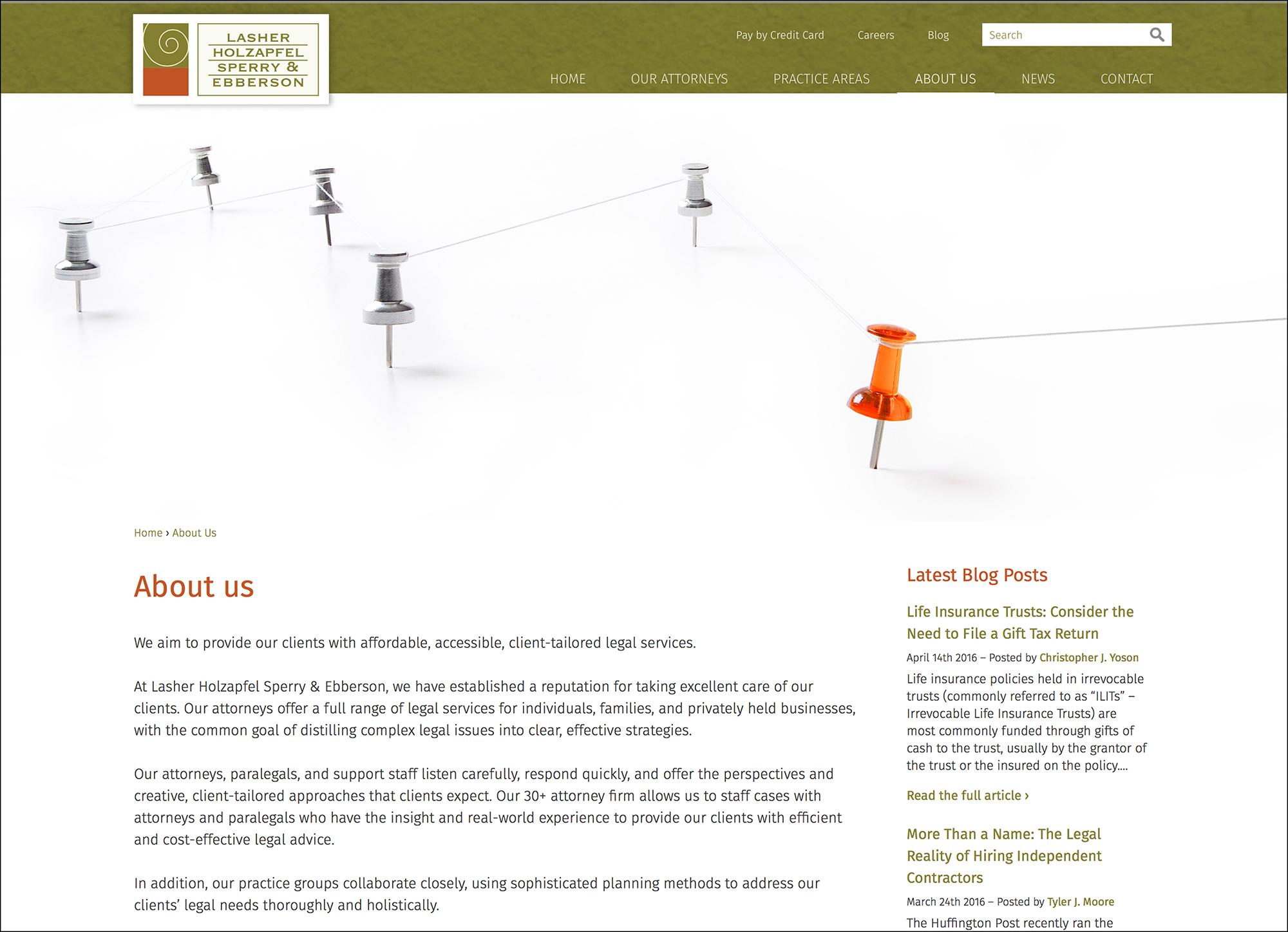 Lasher website photography 4