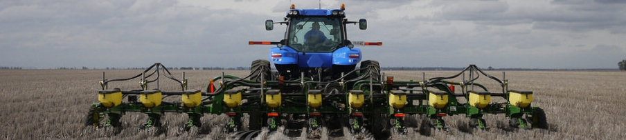 C&C Tractor Modification