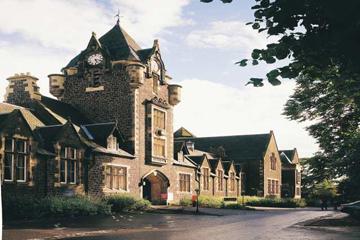 Highlands Hotel