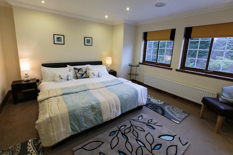 Achnagairn Lodge Hotel