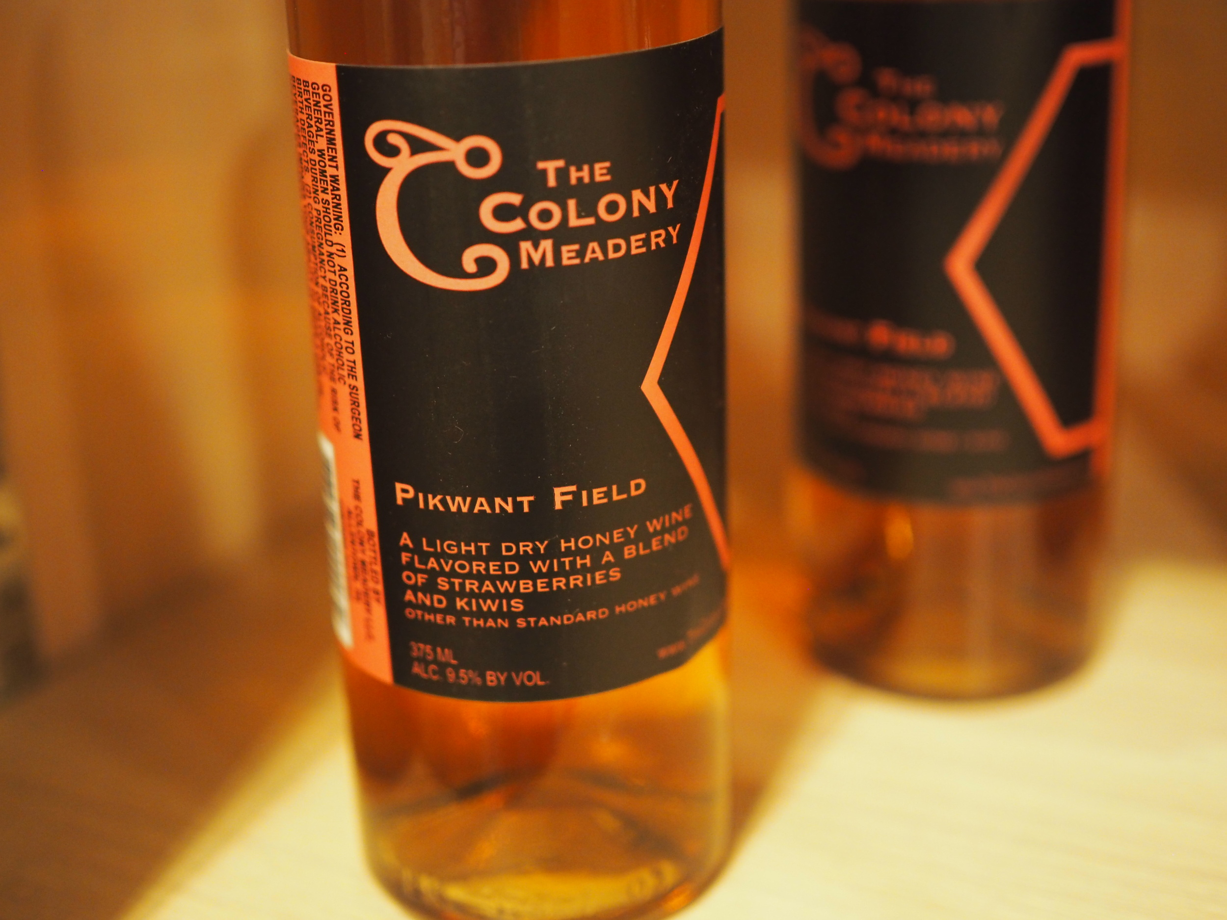 pikwant field mead