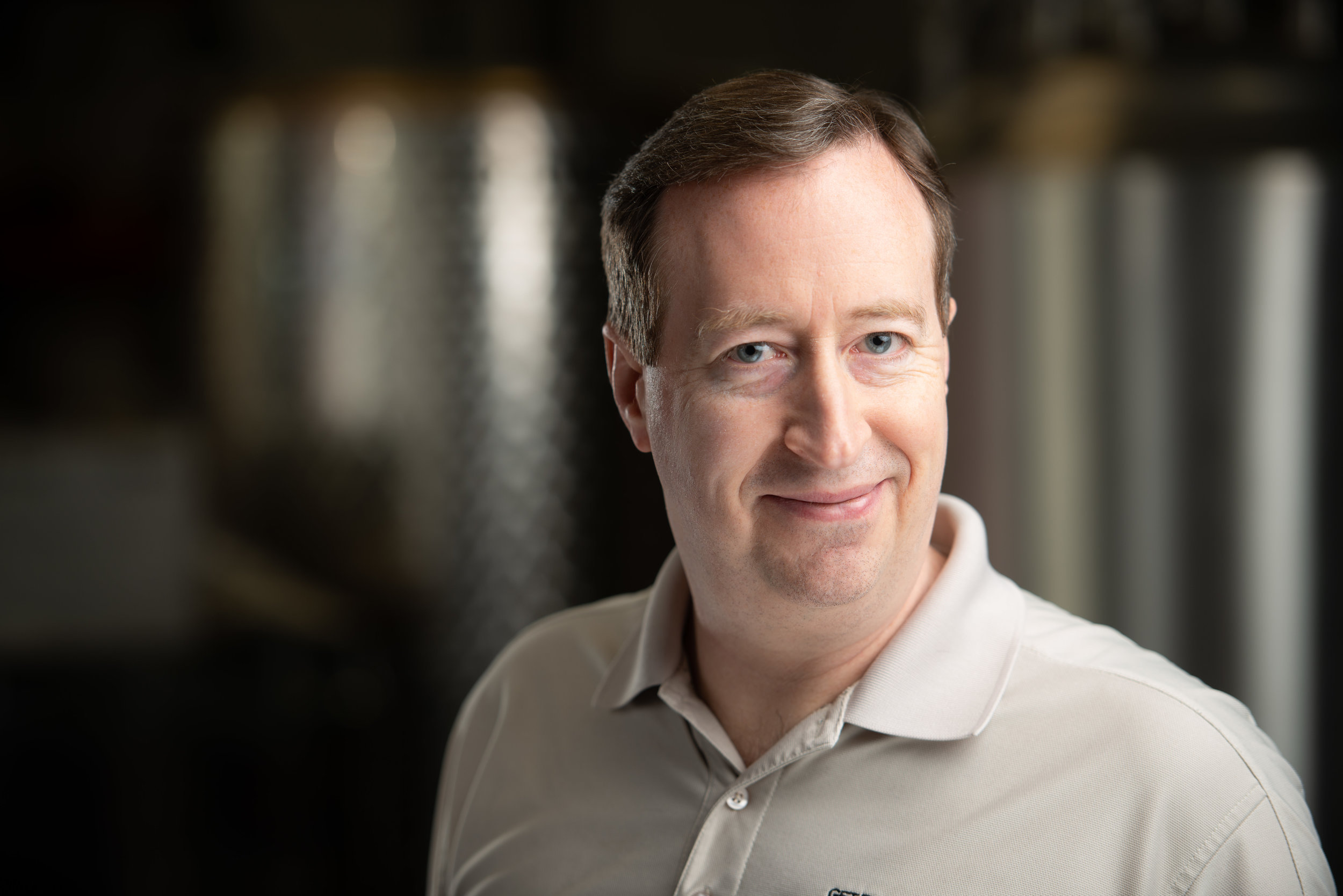 Mike Manning, COO/Meadmaker