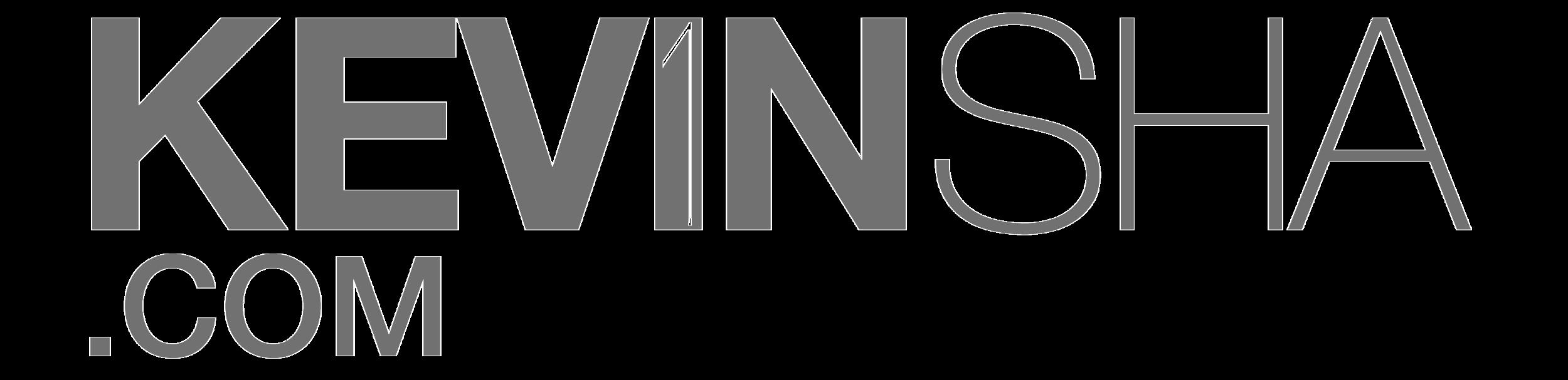 logo Kevin Sha.com grey.png