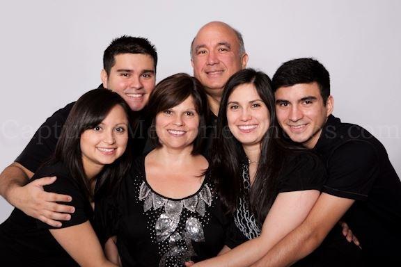 David family.JPG