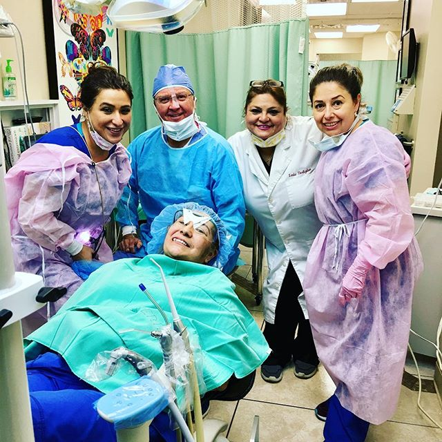 Expert Dental Professionals🦋🦋 🦋 #gentlefamilydentistry #dentalteam #dentists #hygienist #dentalassistants #dentalcare #toothpainbegone