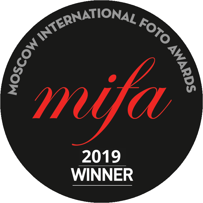 "Bronze in Moscow International Foto Awards (Book Category). - ""Beautiful Wild"" won Bronze in MIFA."