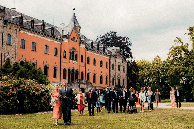 VIP football wedding at czech castle 020.jpg