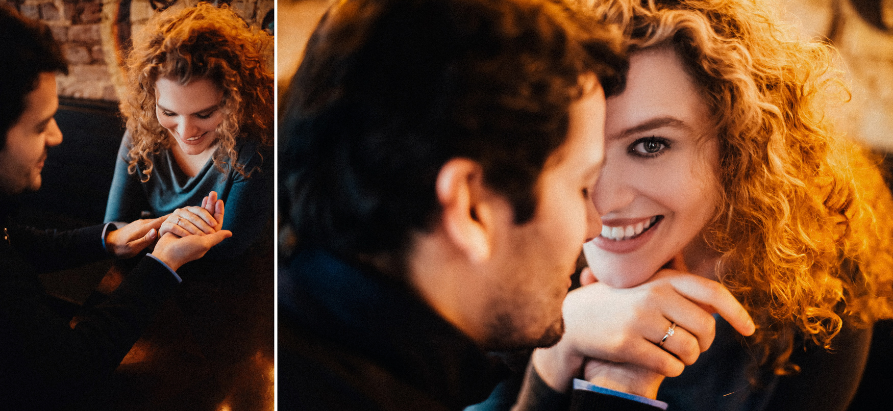 nyc winter snowy manthattan engagement session 007.jpg