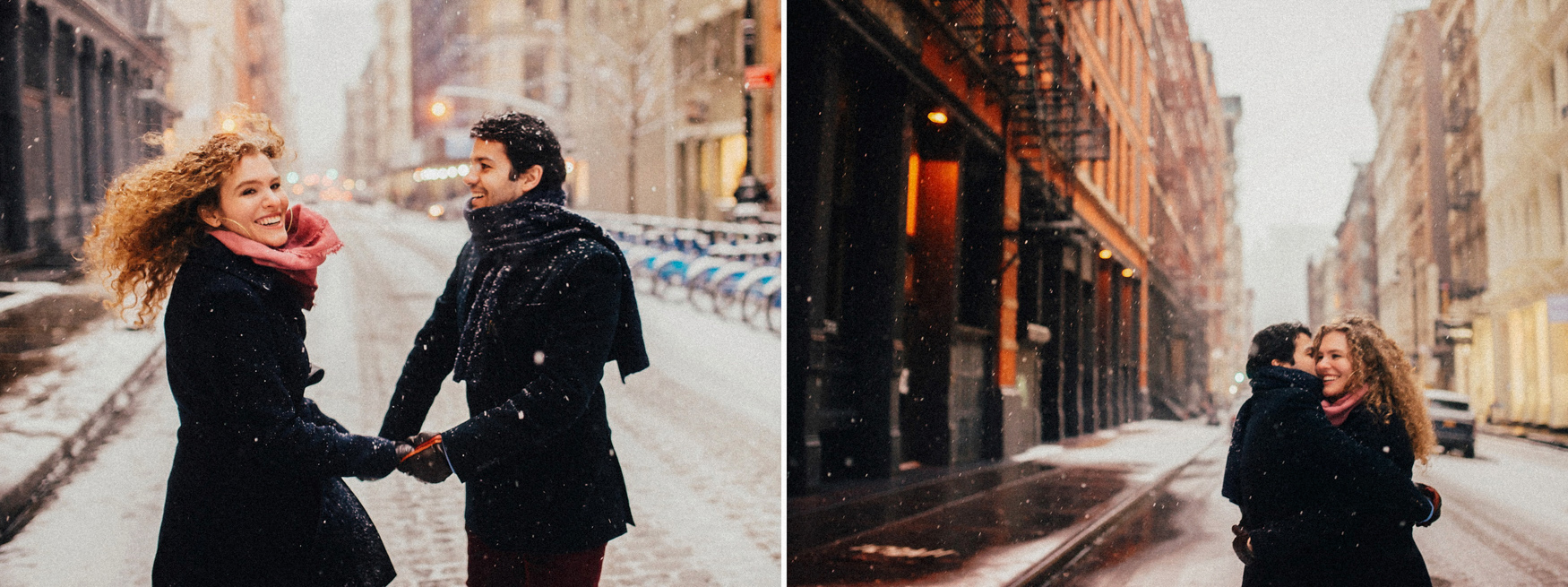nyc winter snowy manthattan engagement session 024.jpg