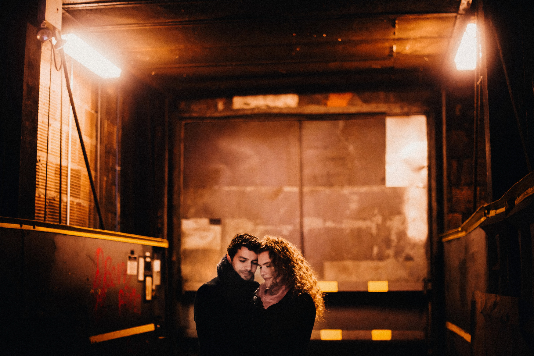 nyc winter snowy manthattan engagement session 028.jpg