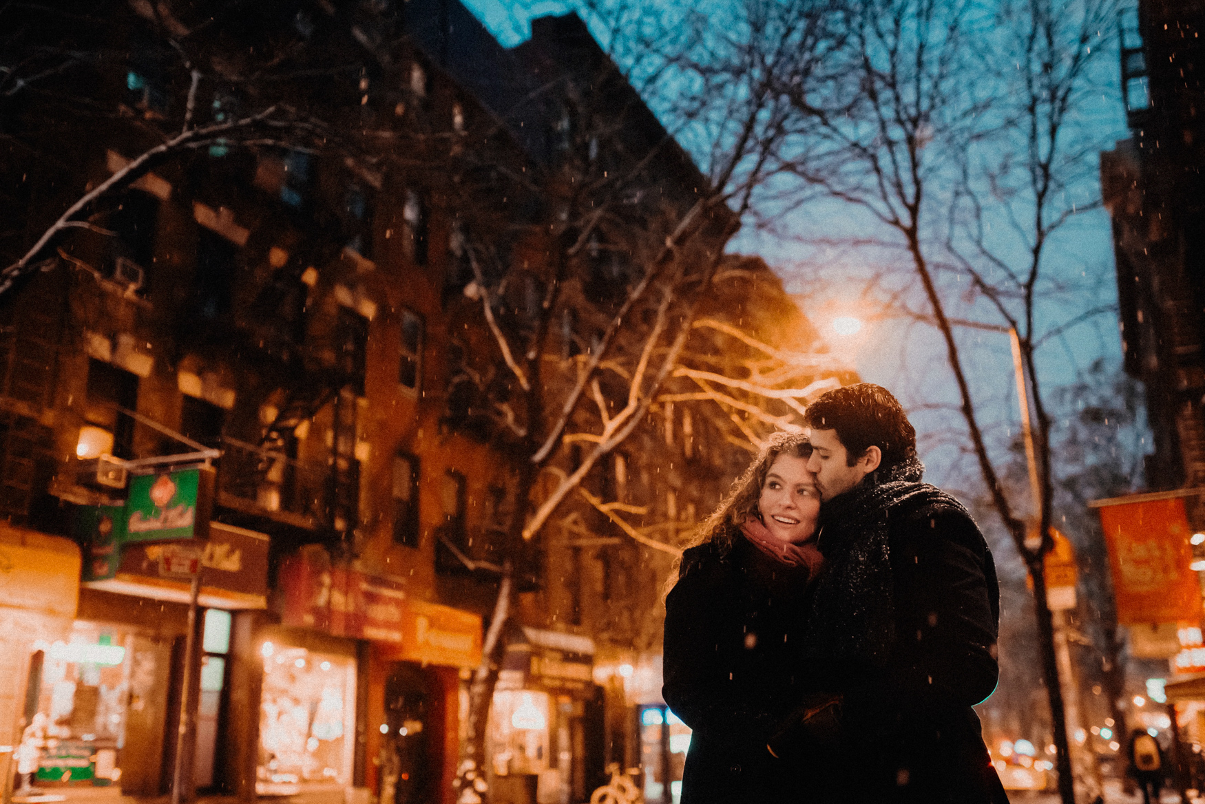 nyc winter snowy manthattan engagement session 034.jpg
