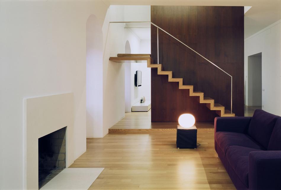 M House, Matera