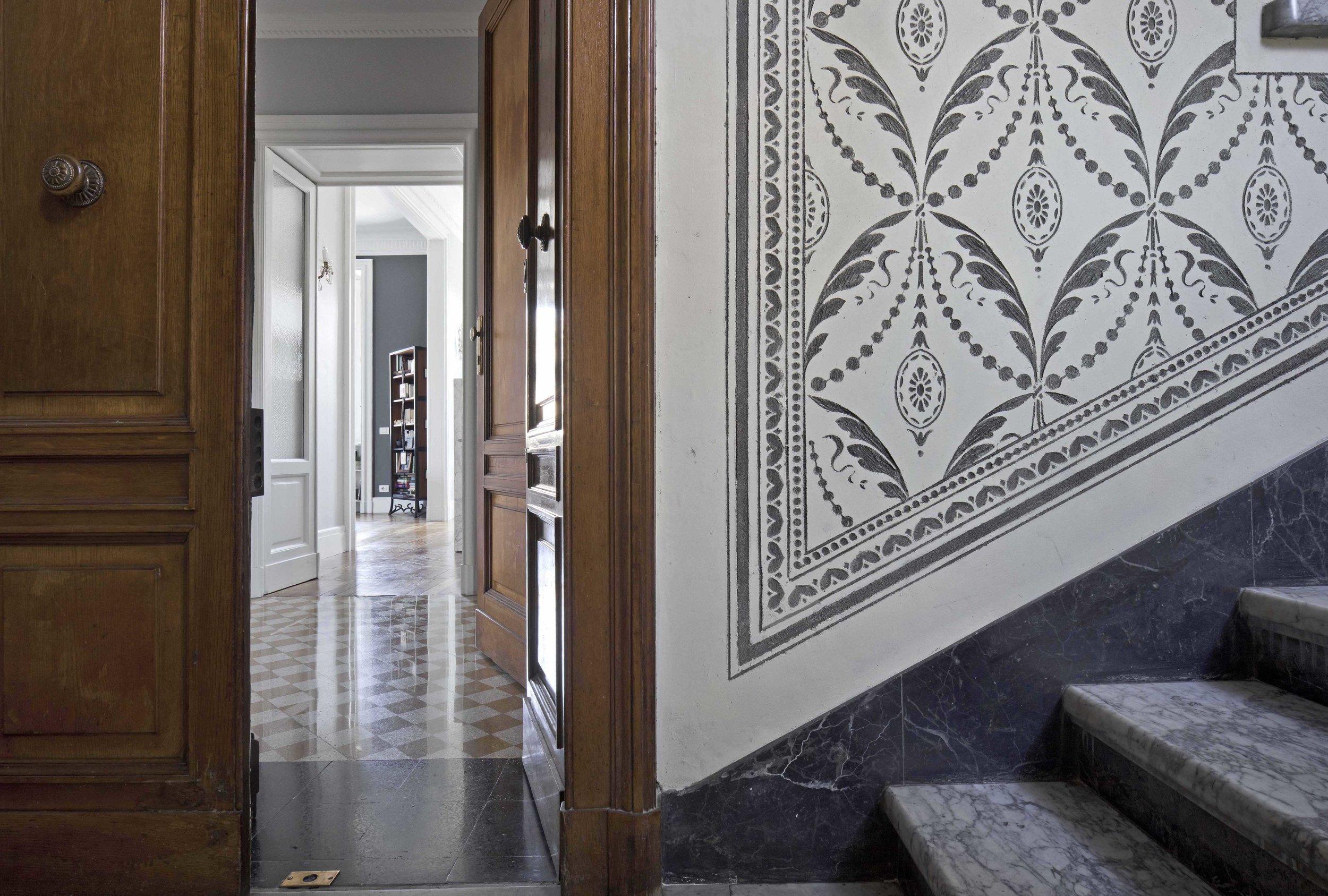 Casa DI, Milano
