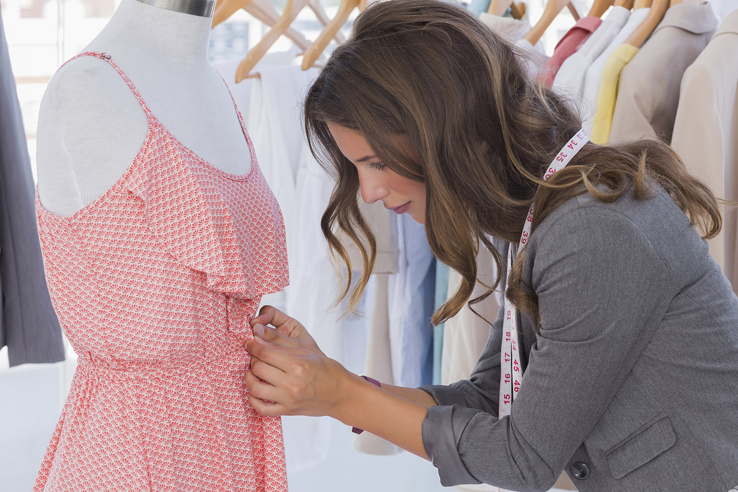 The Commercial Importance Of Fit Sizing And Garment Technology To Boost Profitability Qhq