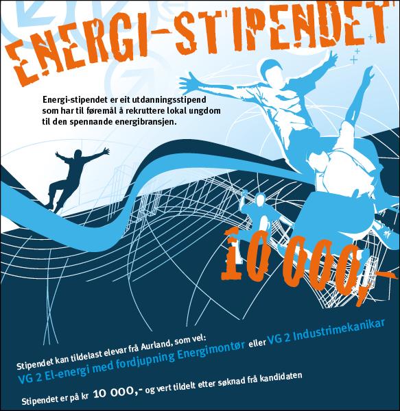 E-CO Energi  Plakat