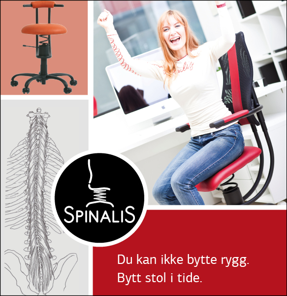 Spinalis  Roll-up