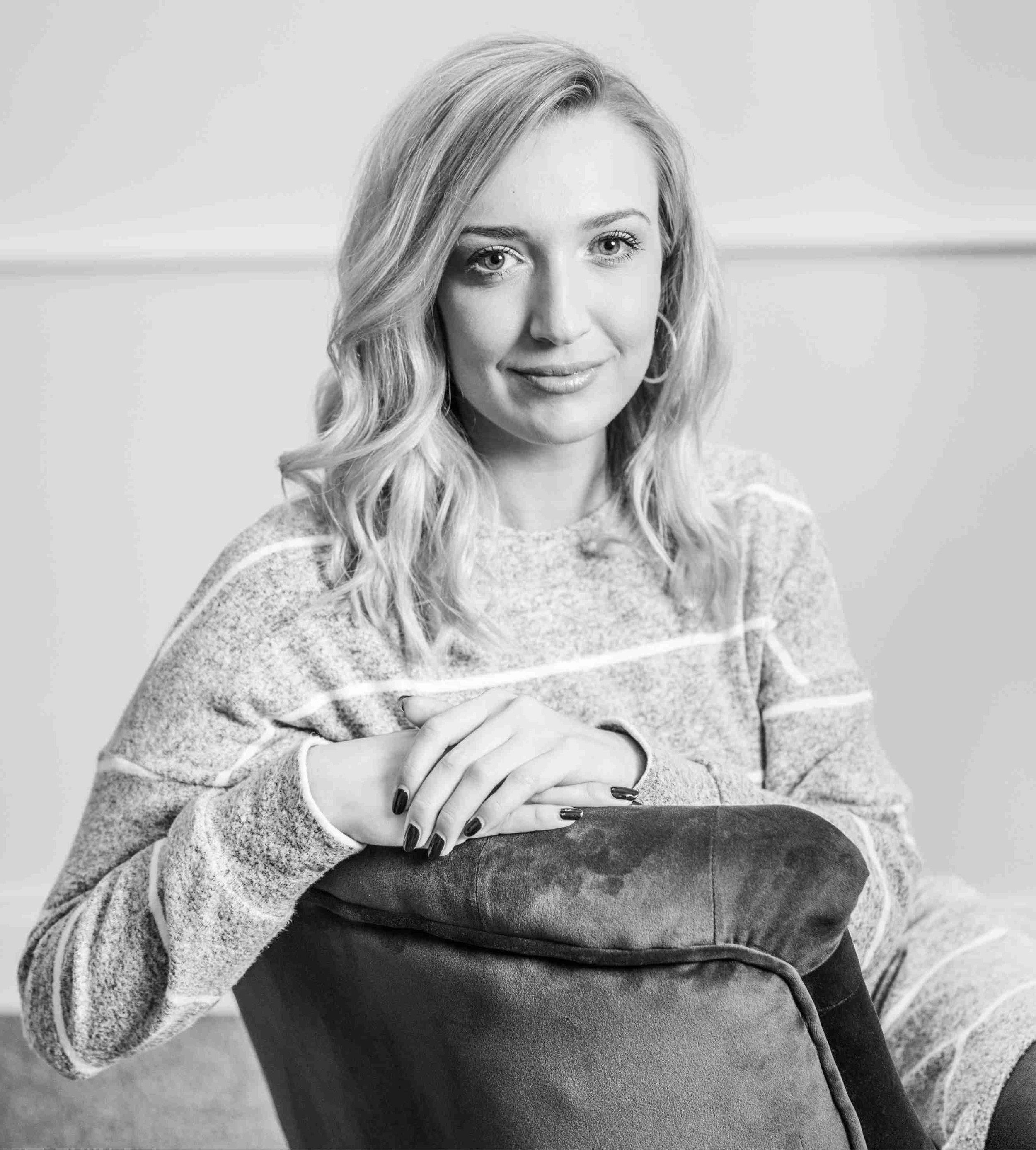 Rachel Pedrette, Senior Account Manager