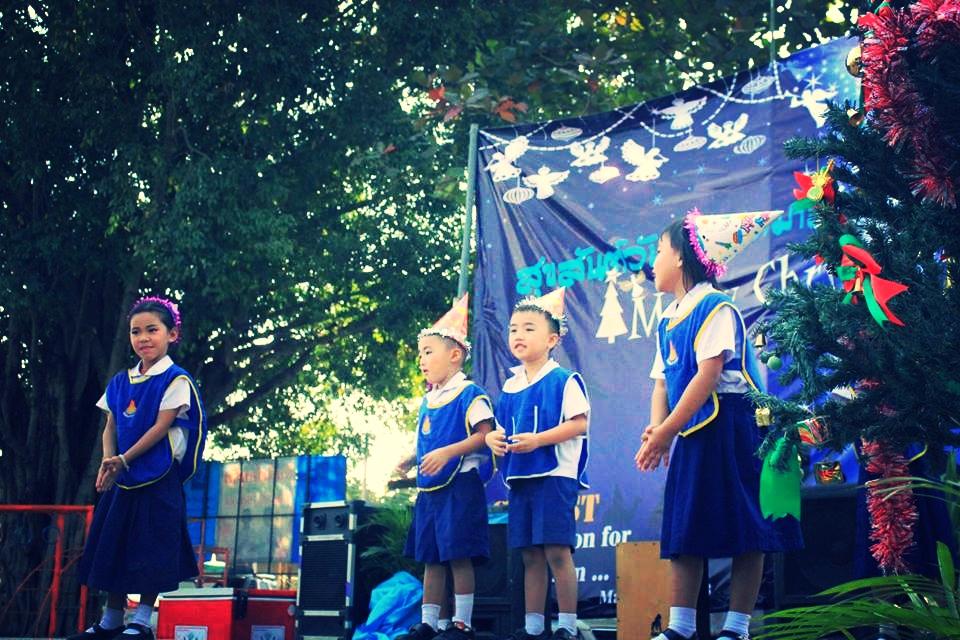 Elementary School Outreach