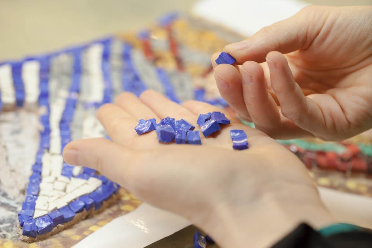 Mosaic Studies