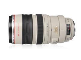 Canon EF 100-400mm f/4.5-5.6L IS I