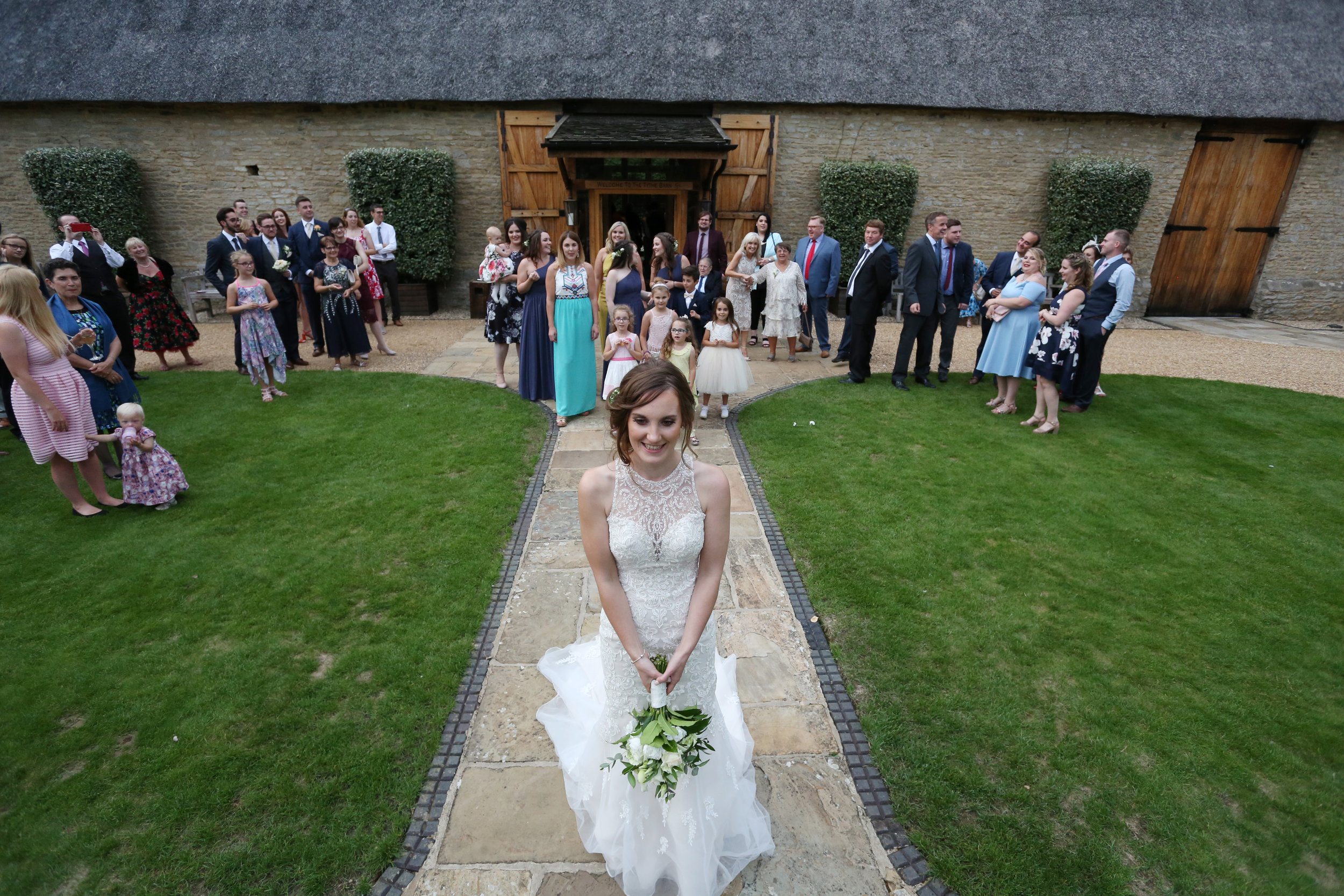 JELLYFISH WEDDING PHOTOGRAPHY THE TYTHE BARN BICESTER (102).jpg