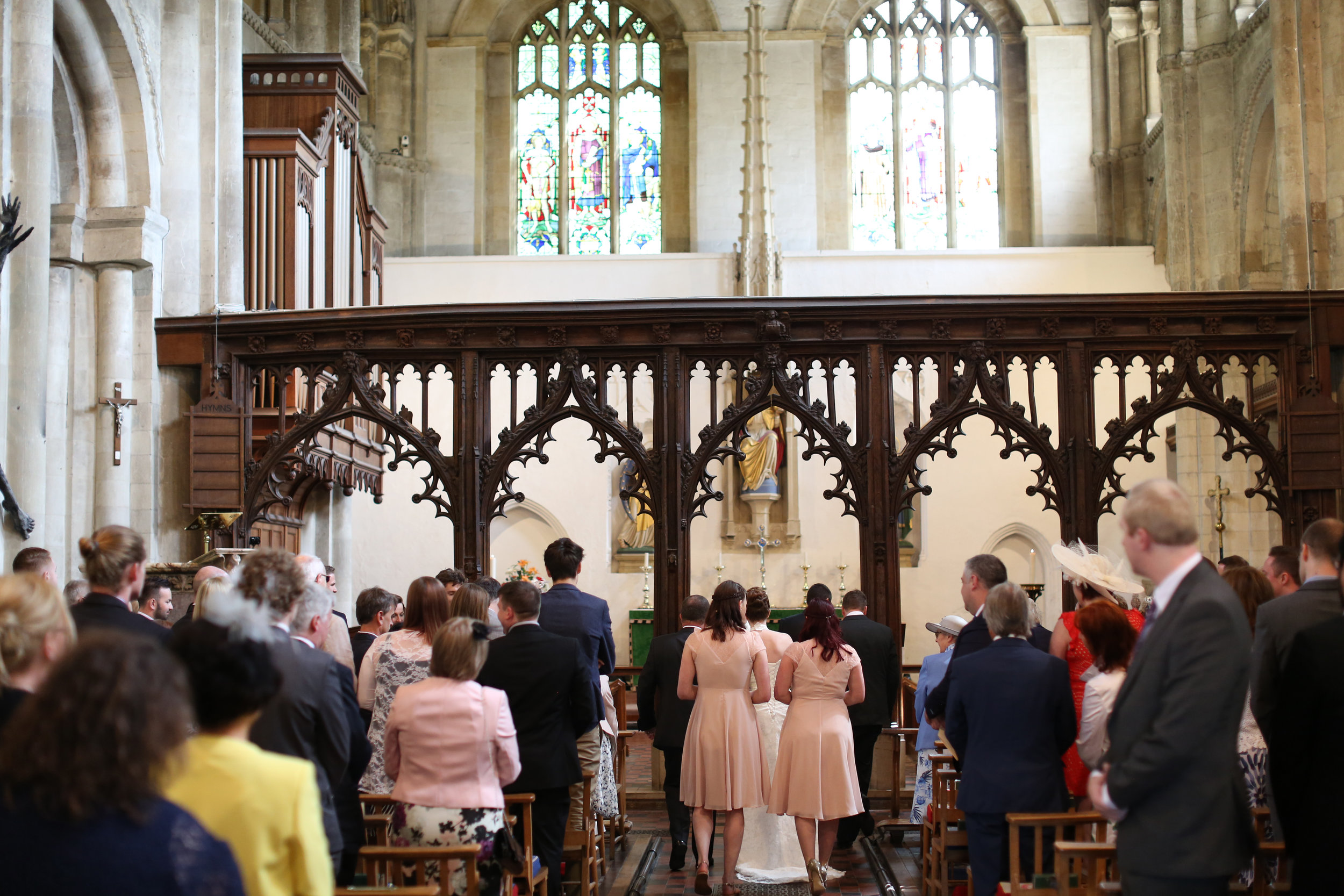 JELLYFISH WEDDING PHOTOGRAPHY THE PRIORY ST PETER CHURCH DUNSTABLE (13).jpg