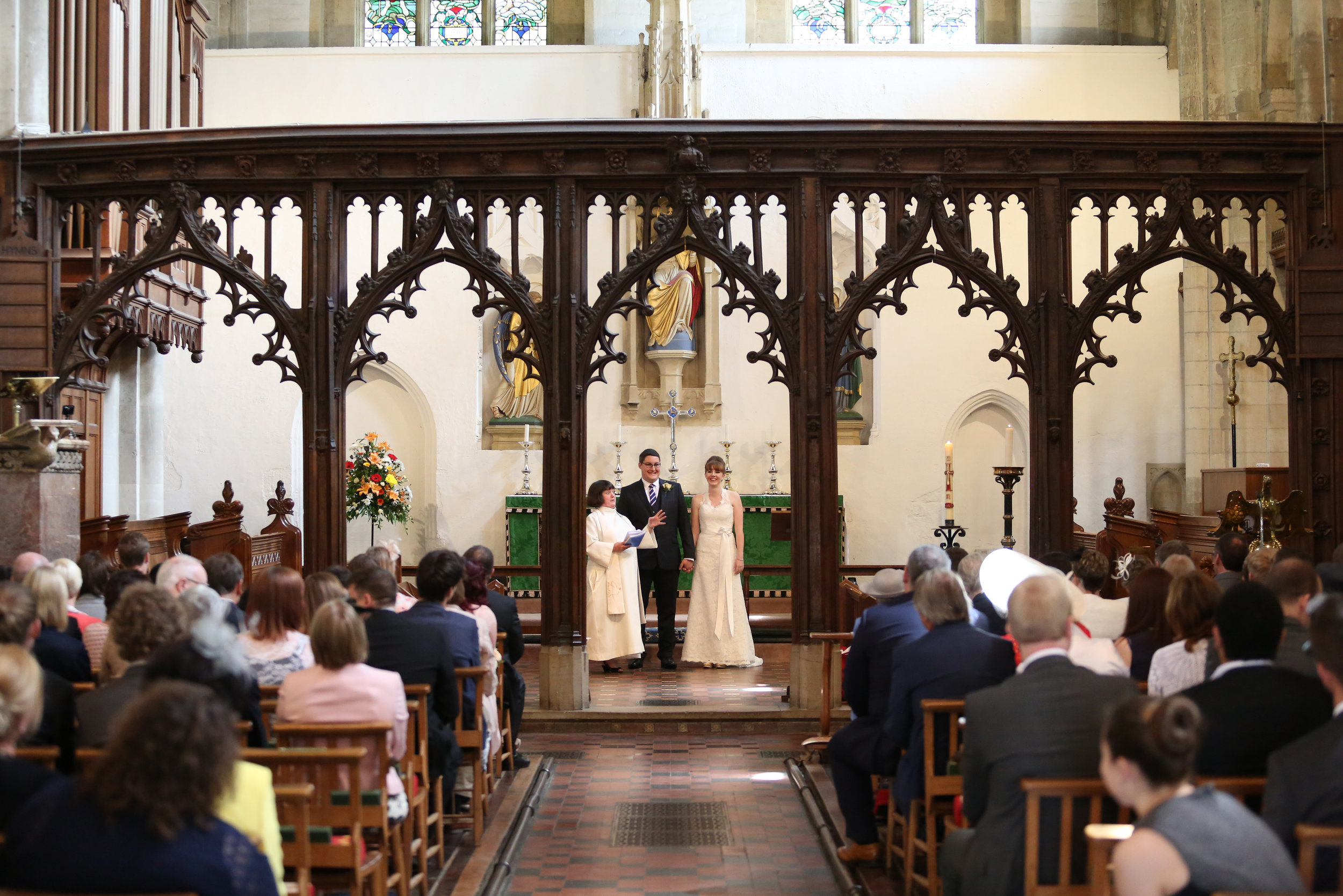 JELLYFISH WEDDING PHOTOGRAPHY THE PRIORY ST PETER CHURCH DUNSTABLE (22).jpg