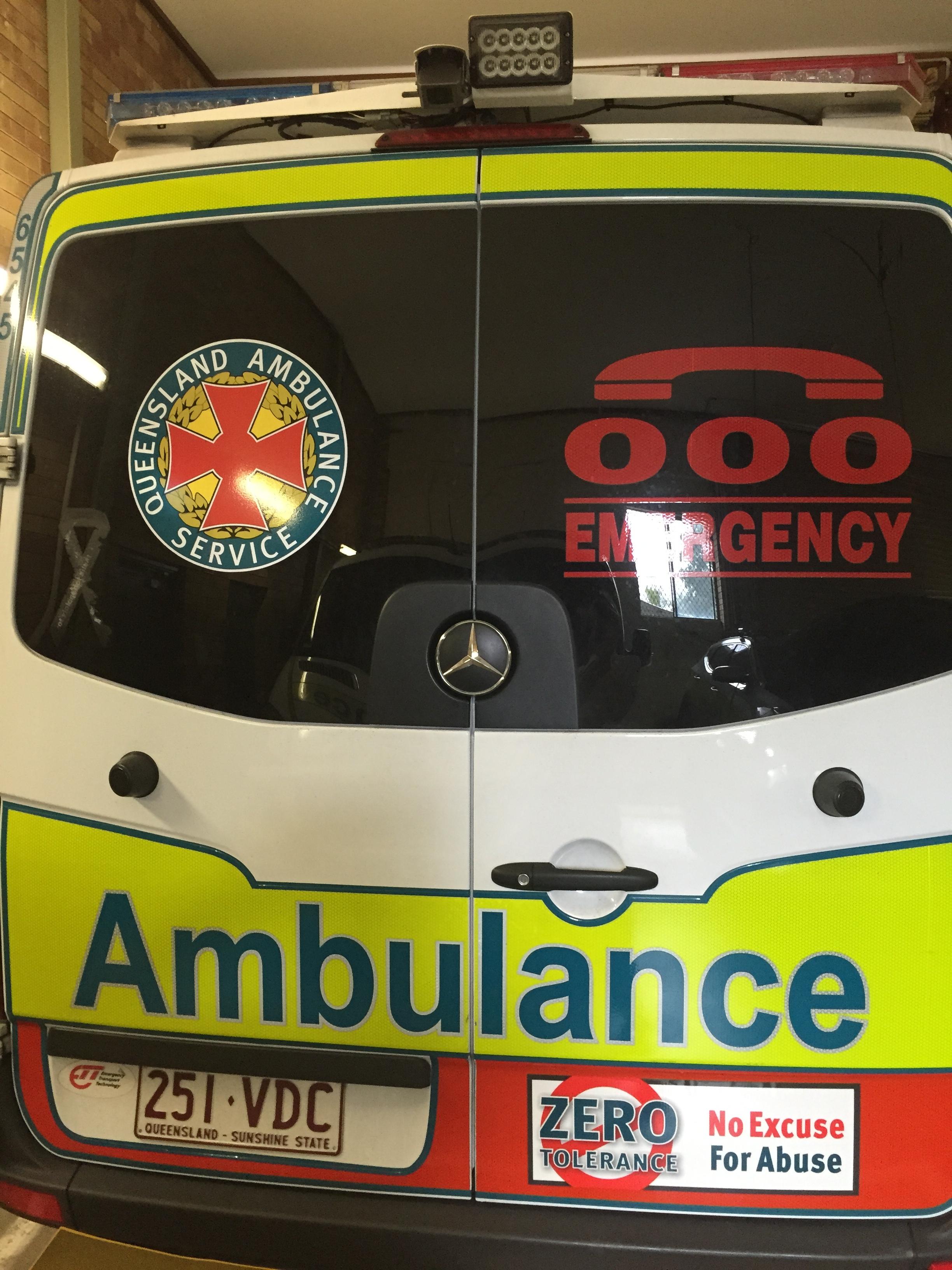 caloundra emergency department