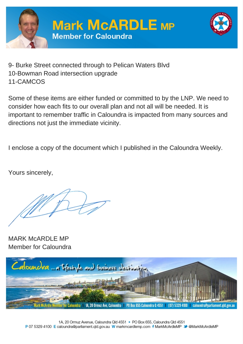 Letter to Chamber of Commerce re_ infrastructure required in Caloundra_Page 4.jpg