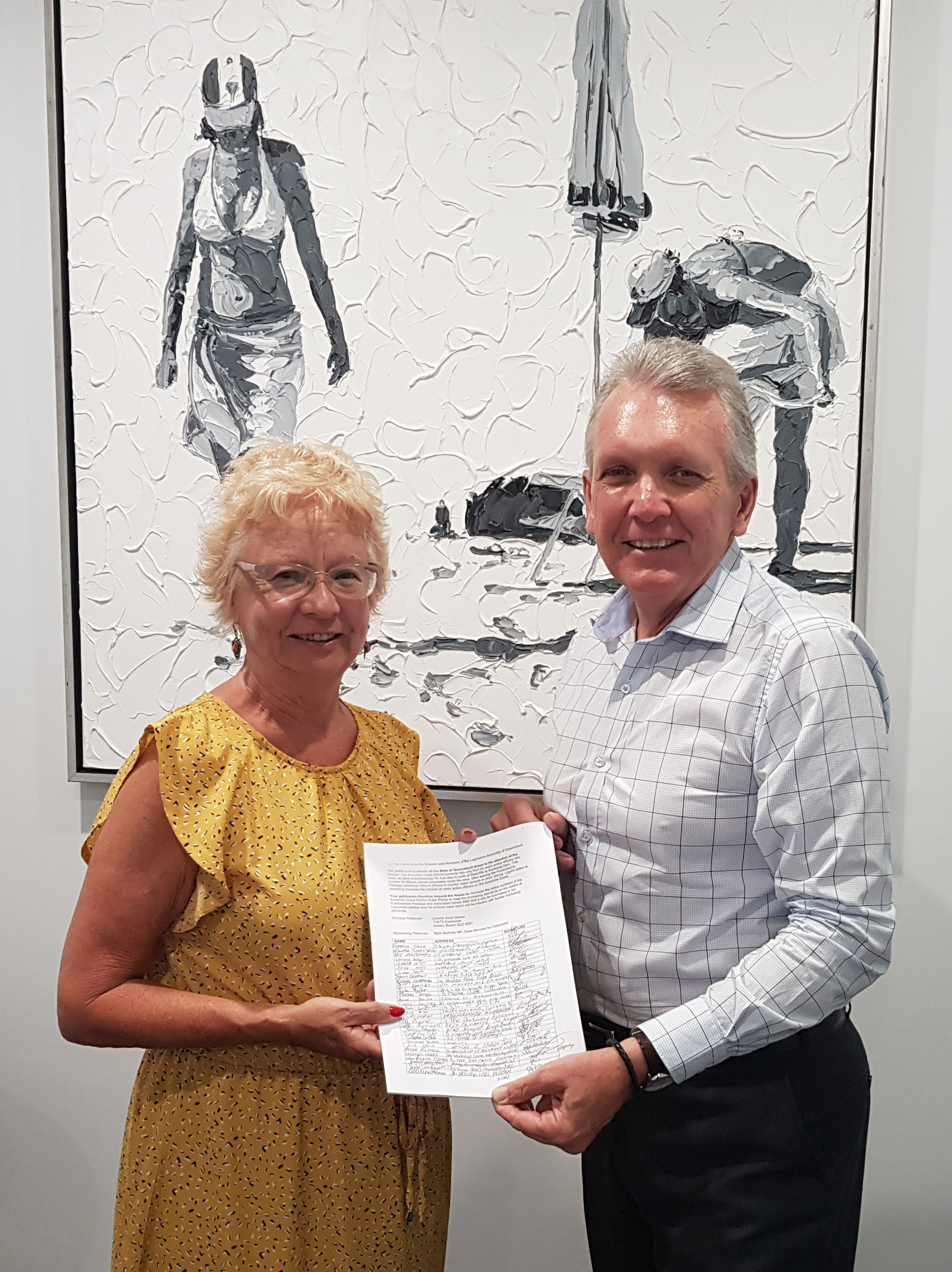 Lyn Gahan with Mark Petition.jpg
