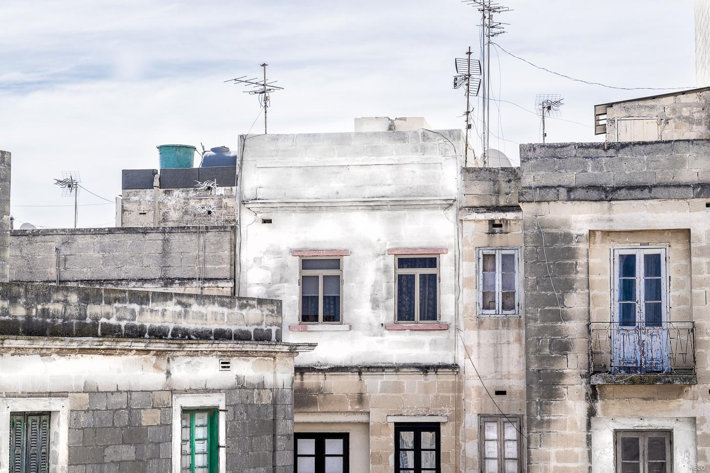 Malta Architecture 2