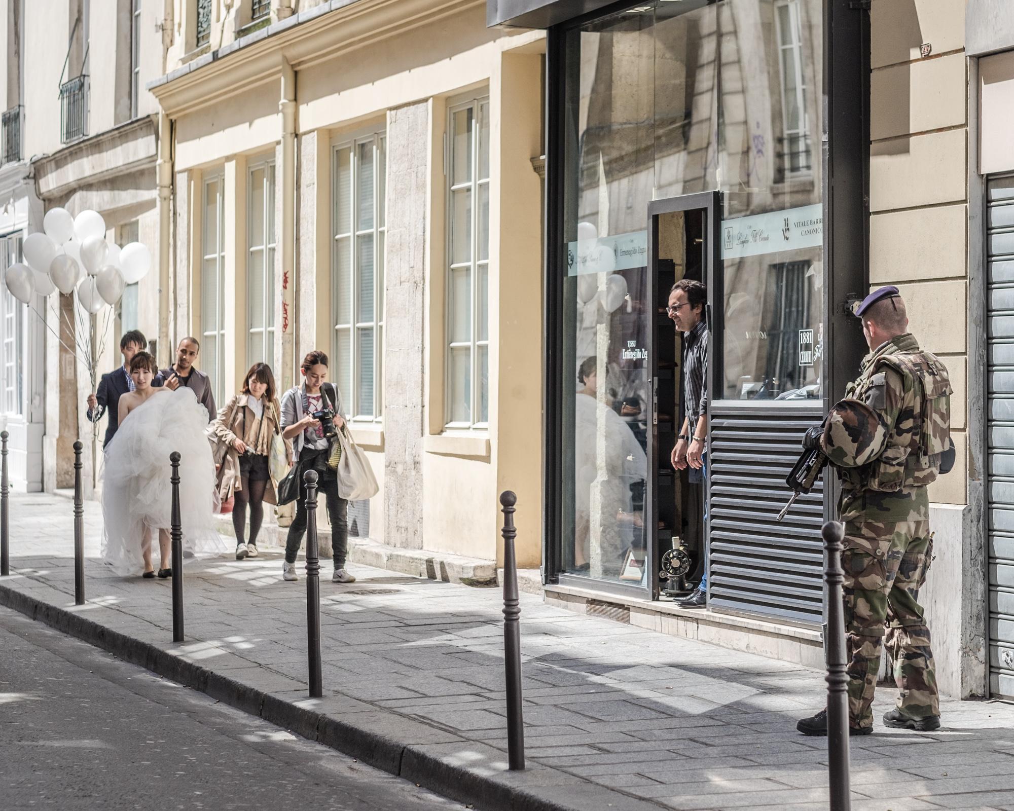 Charlie-Hebdo Reception