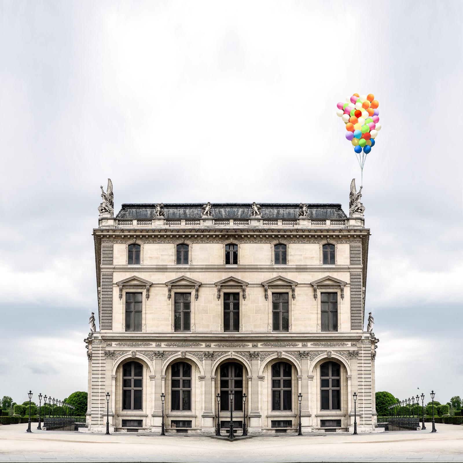 Paris Colour