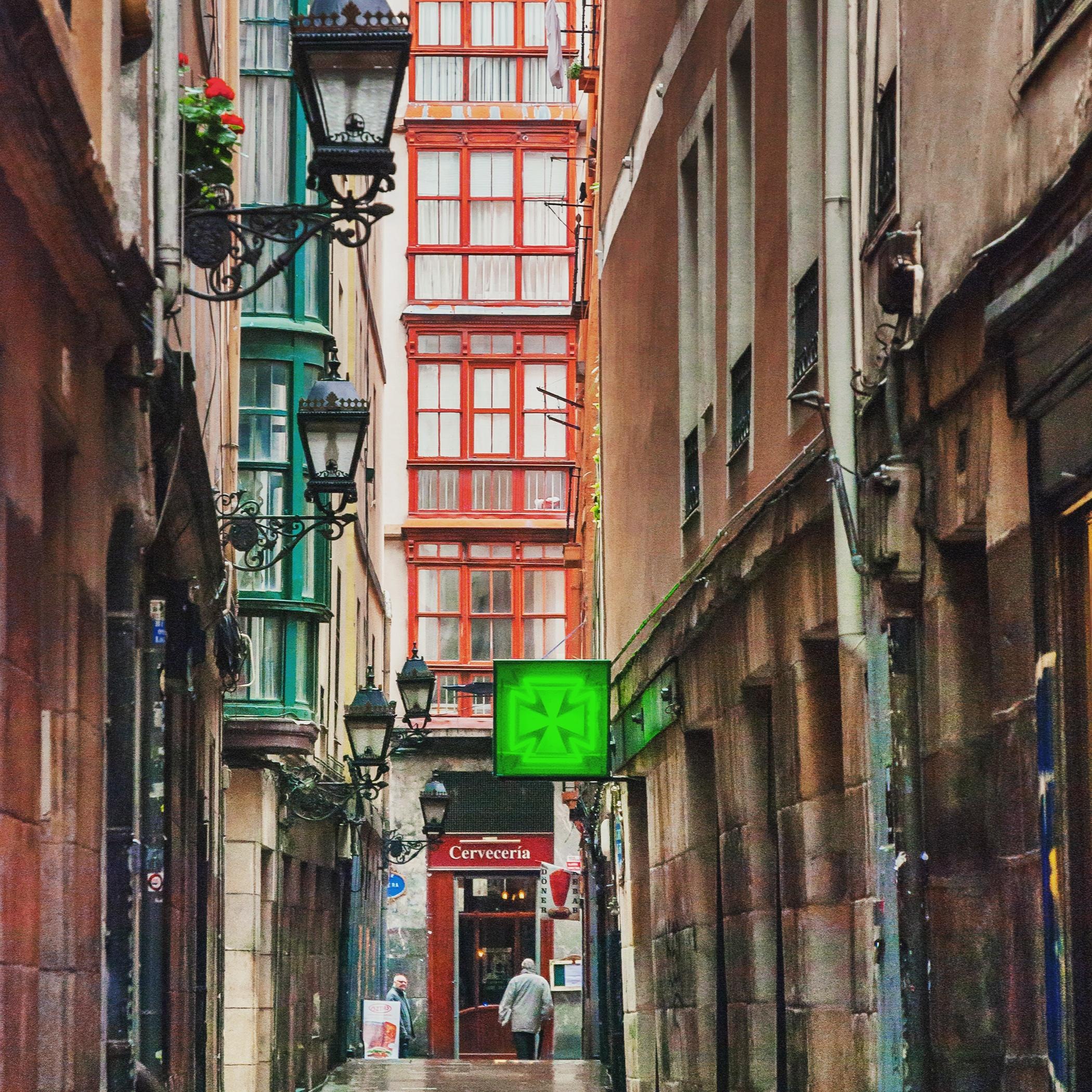 Drug Alley