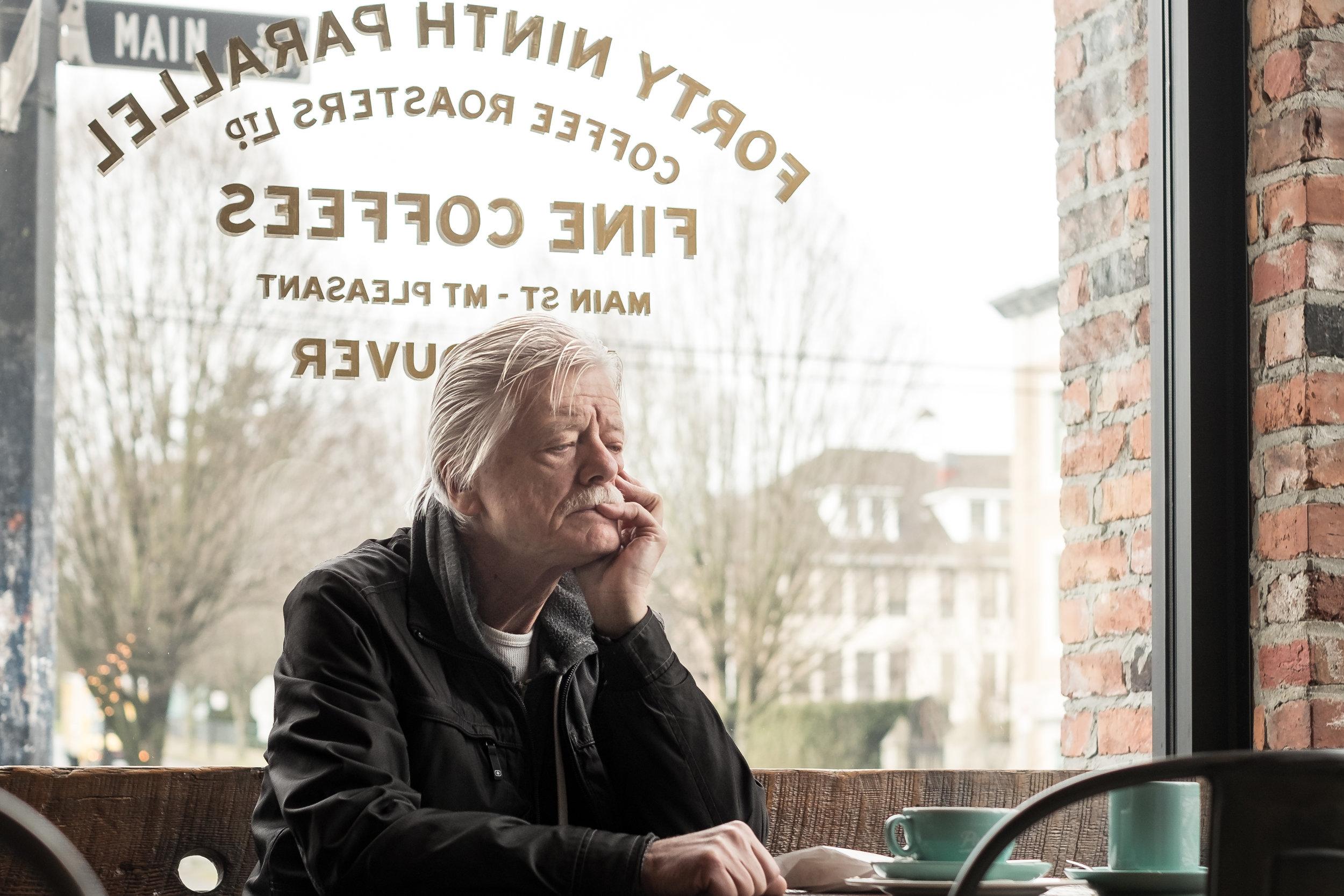 Cafe Contemplation