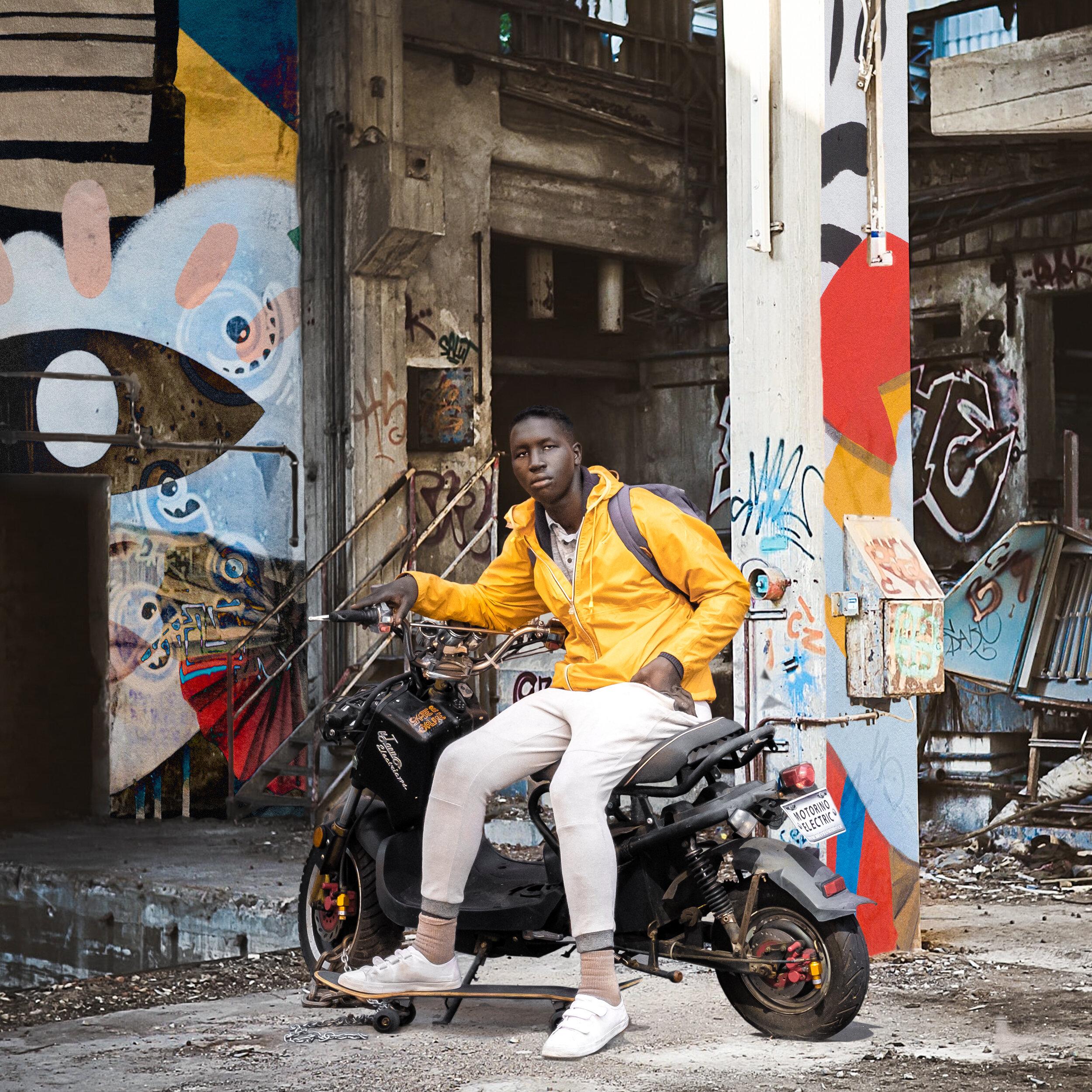 Street Wear | 2019