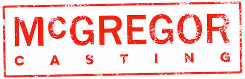 McGregor Casting Email Signature Logo